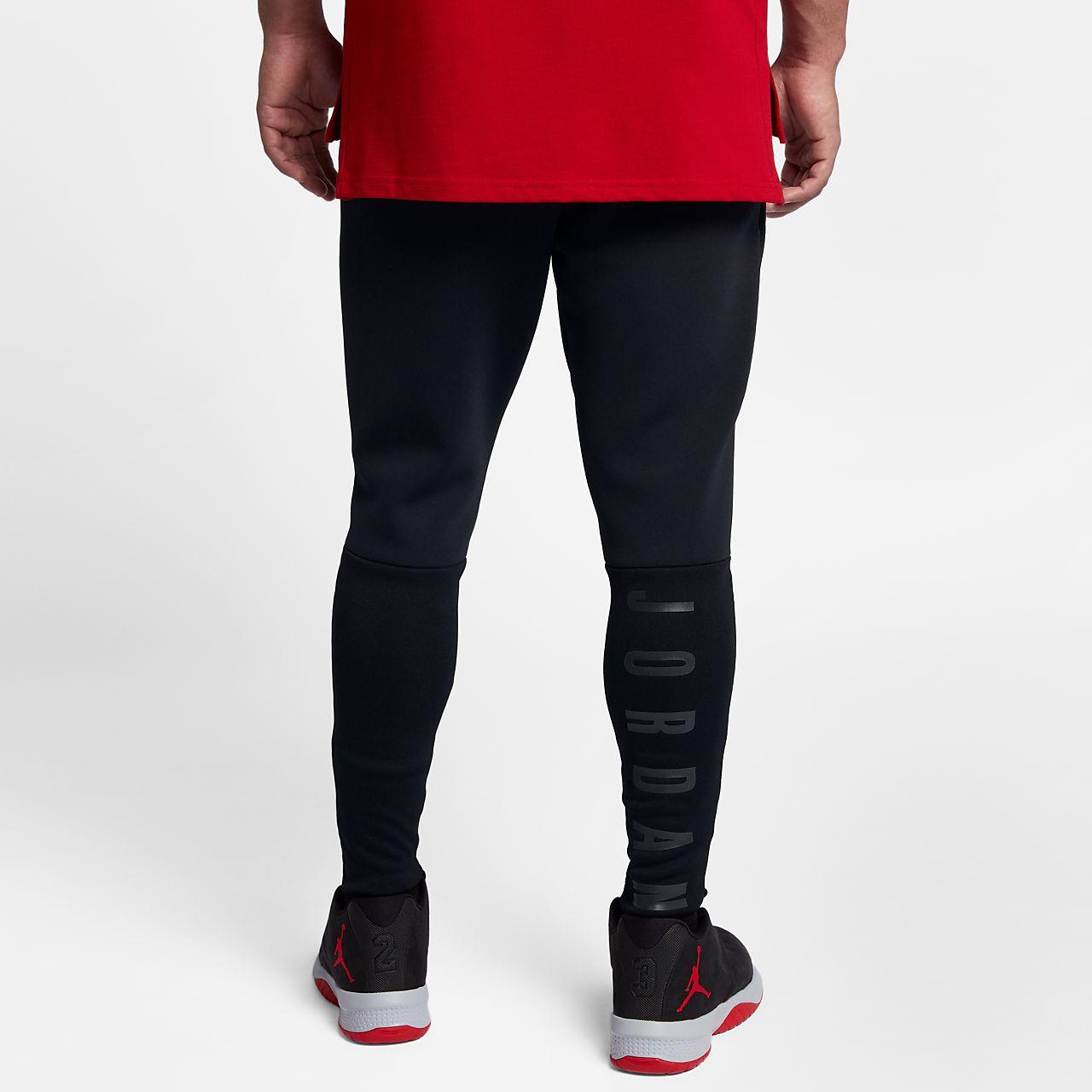 Nike Therma-Sphere Men's Training Pants Anthracite/Black