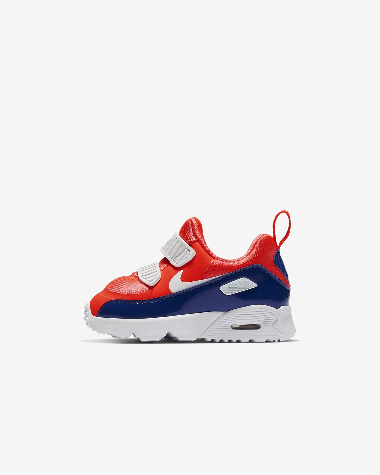 size 40 18b47 fa2c4 Baby and Toddler Shoe. Nike Air Max Tiny 90