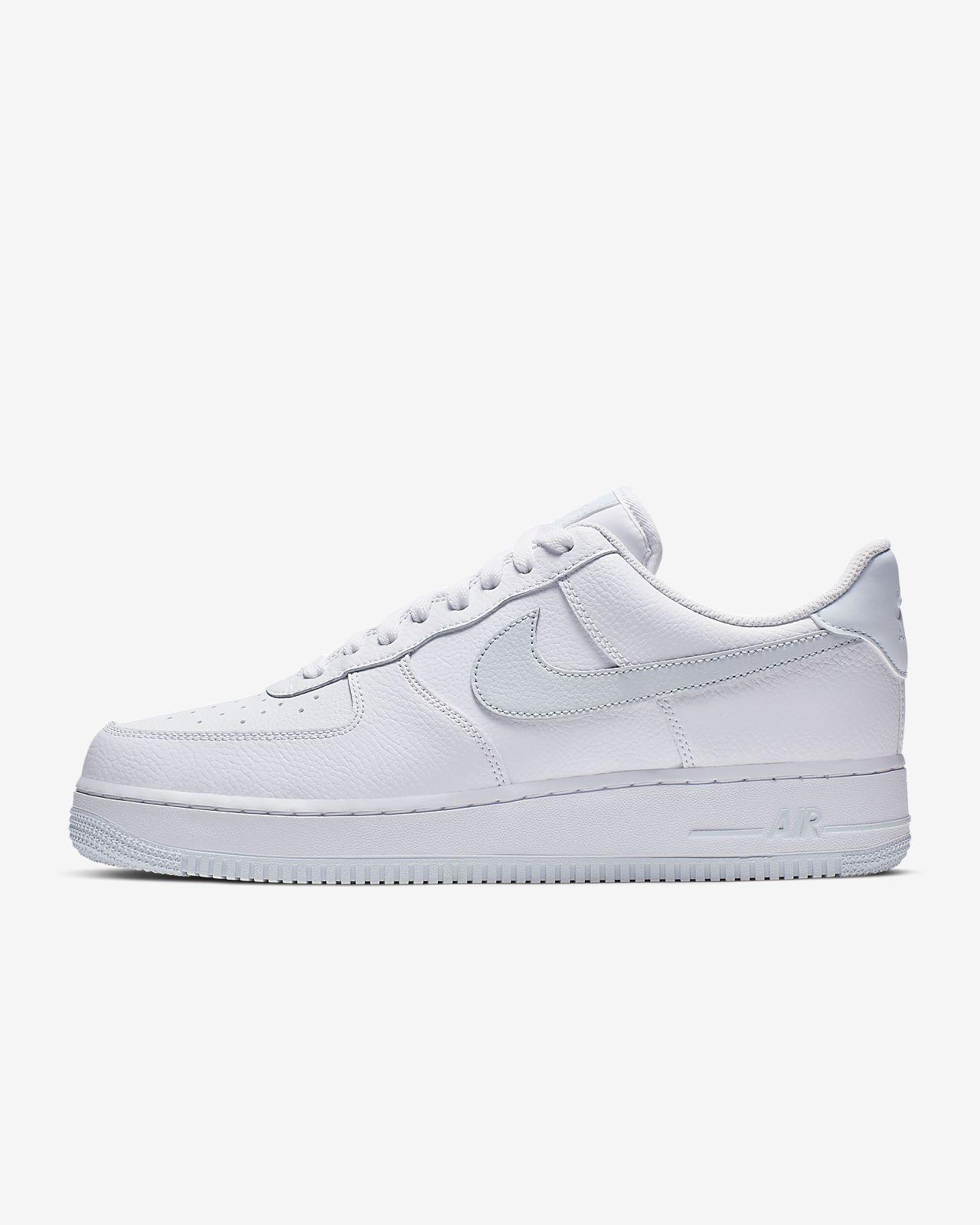 the best attitude 98d8a ba56f ... Nike Air Force 1  07 Men s Shoe