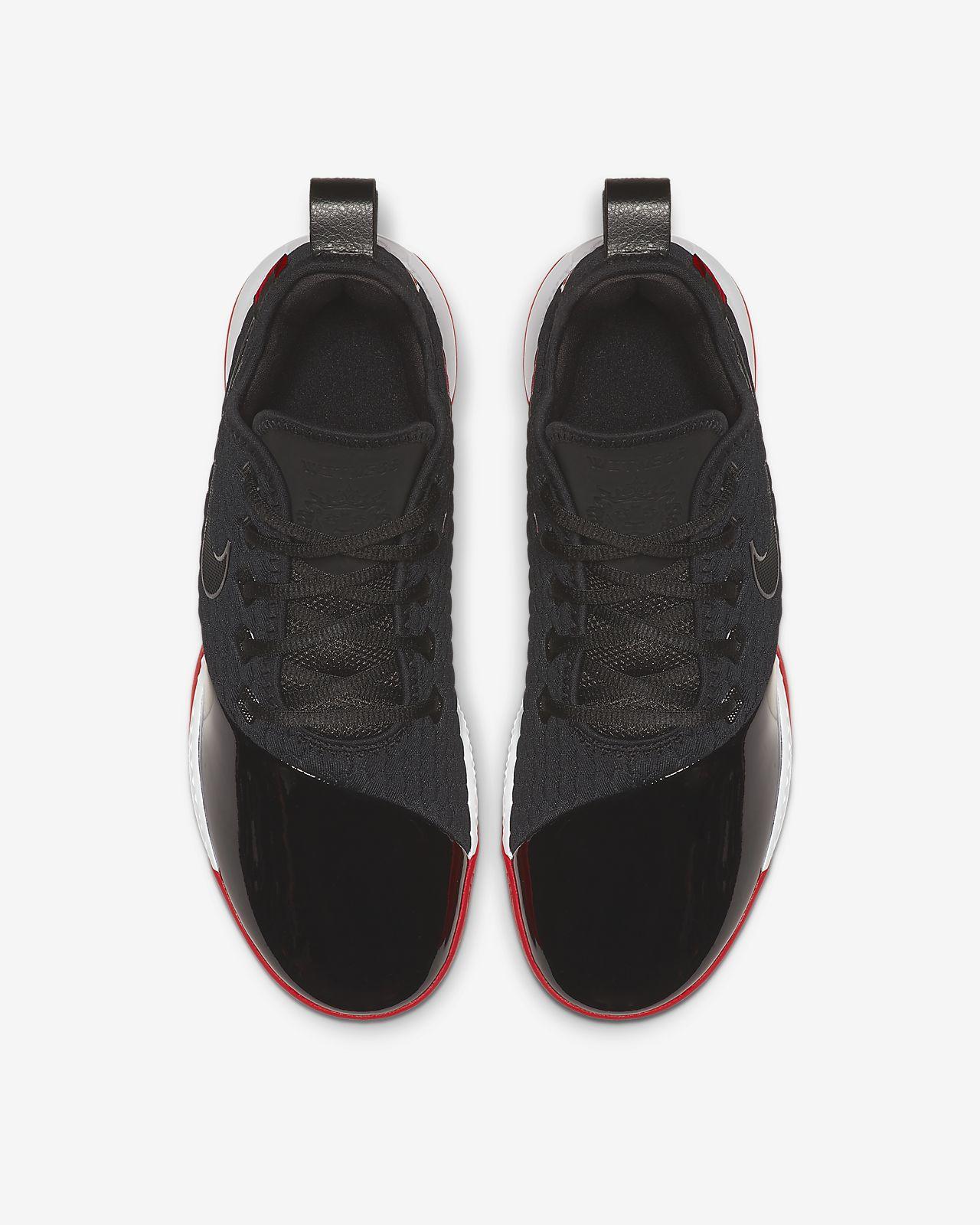 c049d70fc Scarpa da basket LeBron Witness III PRM - Uomo. Nike.com CH