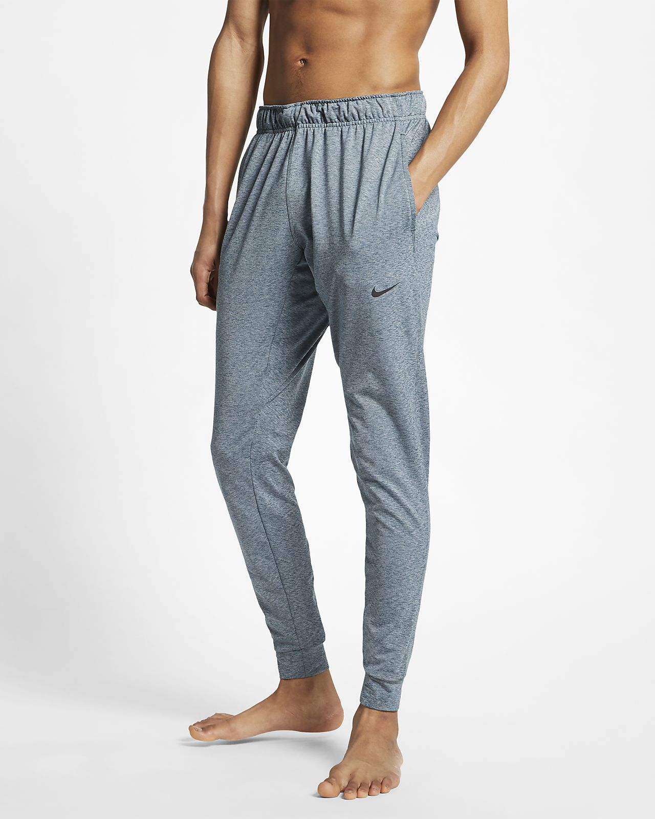Nike Dri-FIT Men's Yoga Trousers