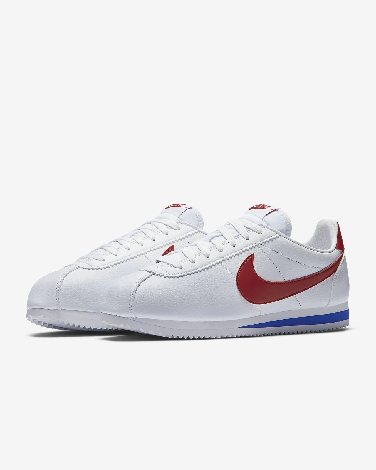 Nike Classic Cortez Mens Shoe Nike LU