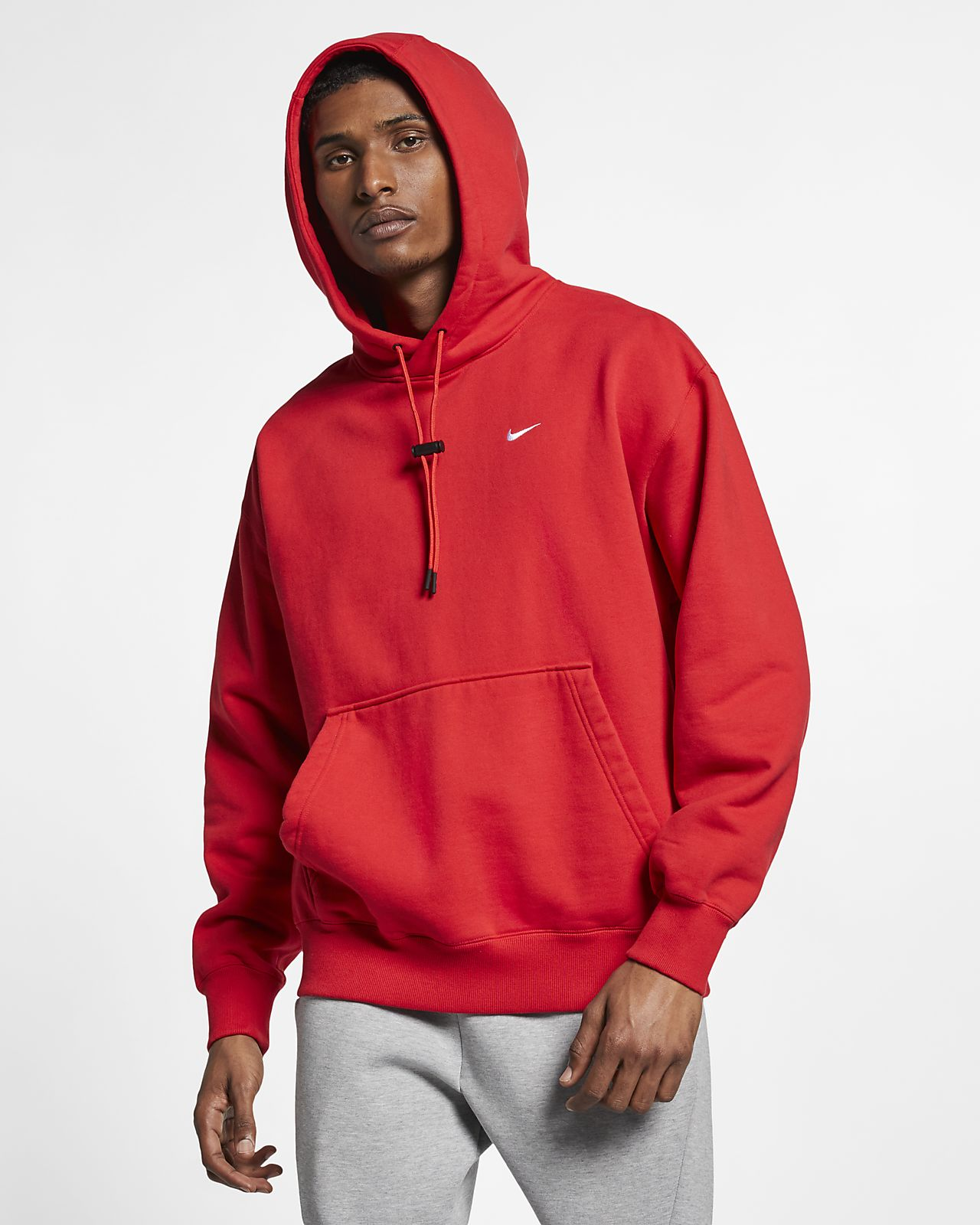 NikeLab Collection Men's Pullover Hoodie