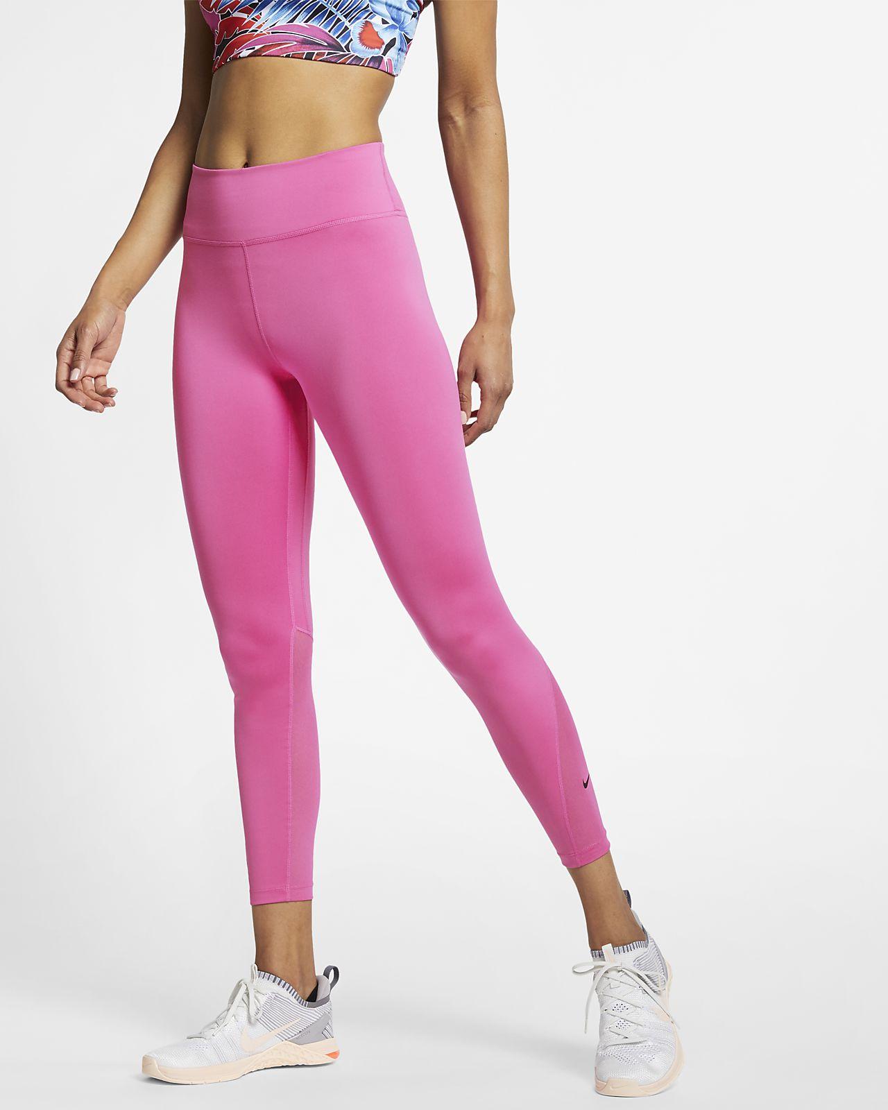Tight de training 7/8 Nike One pour Femme
