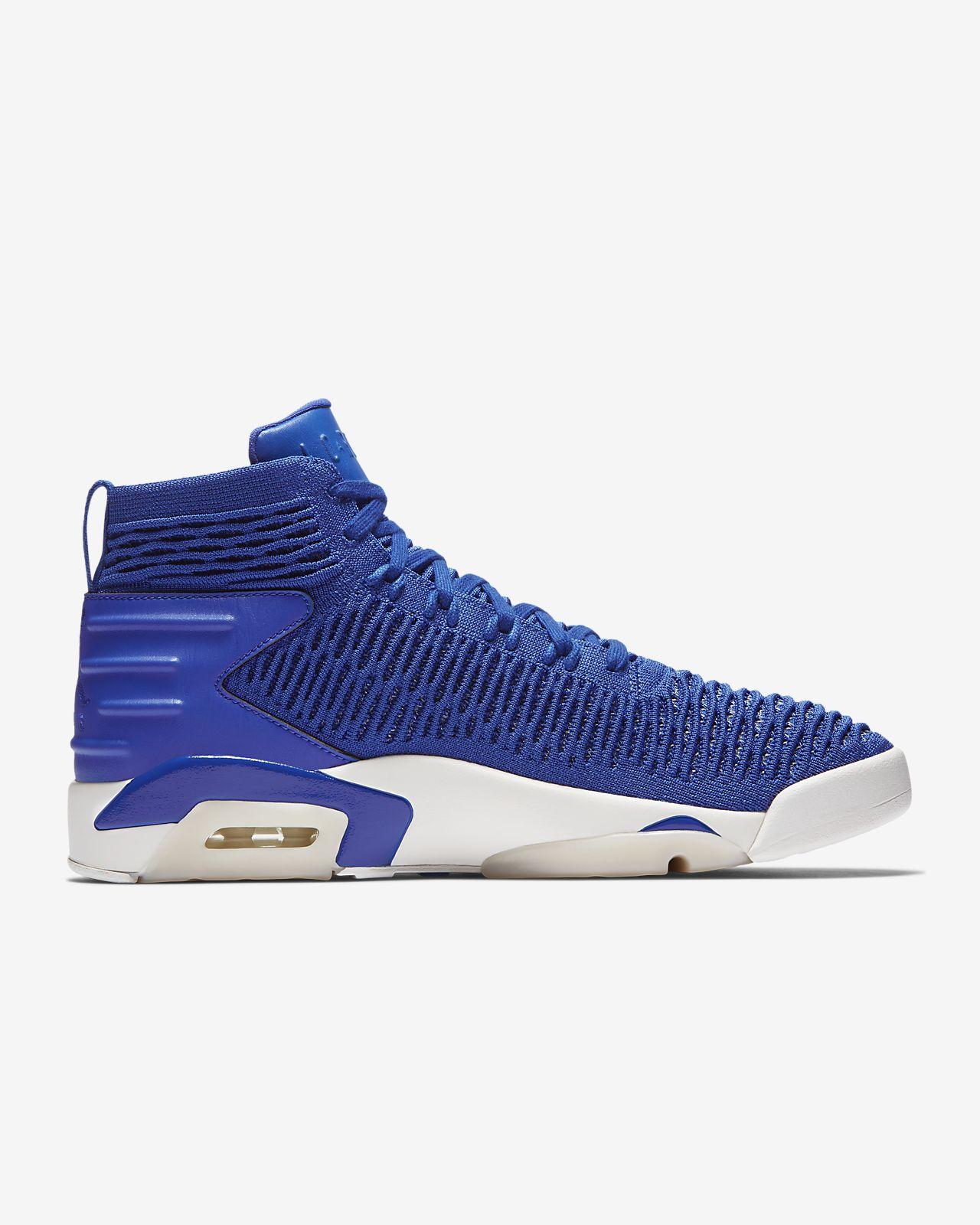 4144433e2d0 Jordan Flyknit Elevation 23 Men's Shoe. Nike.com GB