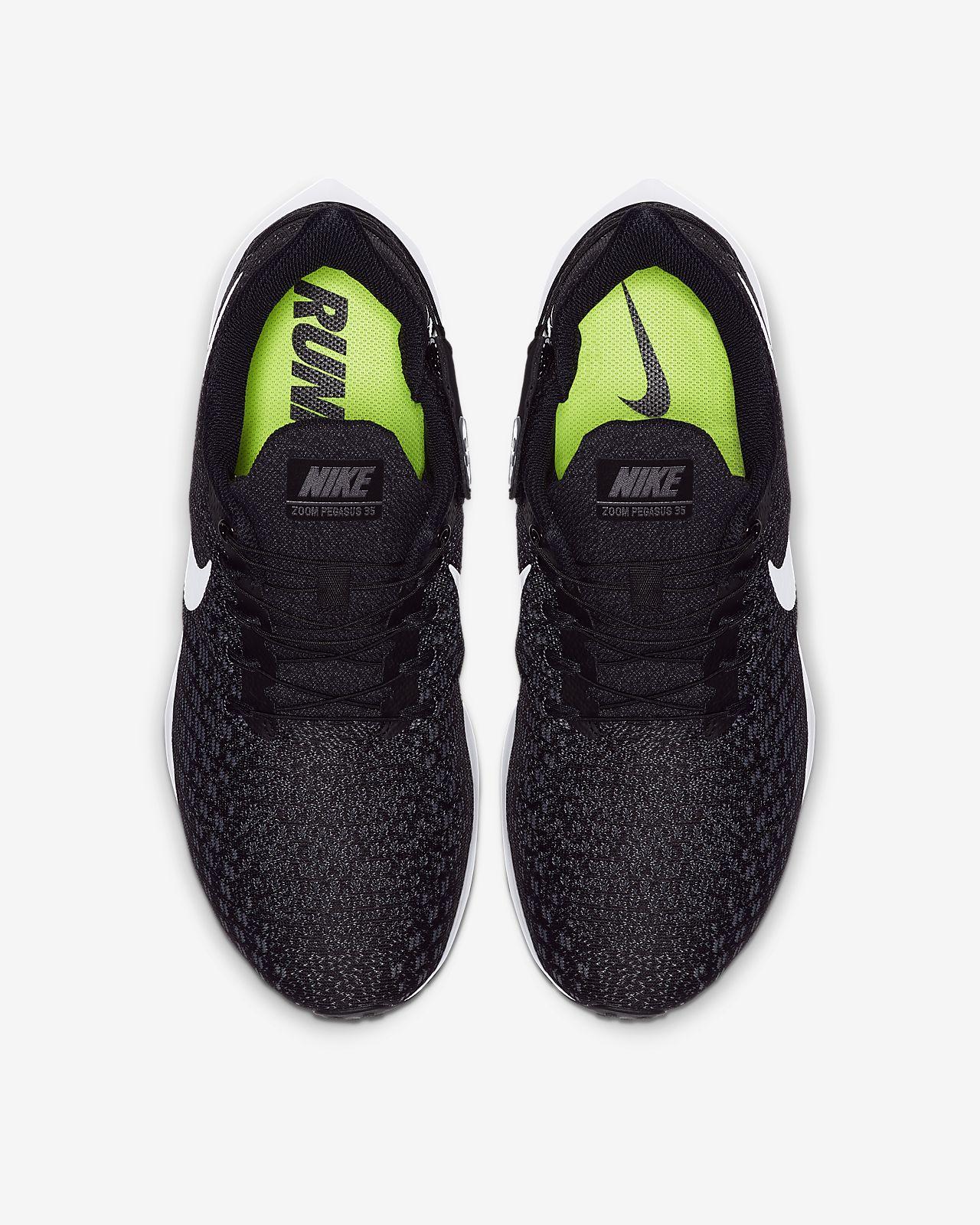 uk availability f7ad9 47310 Nike Air Zoom Pegasus 35 FlyEase 4E Hardloopschoen voor heren. Nike ...