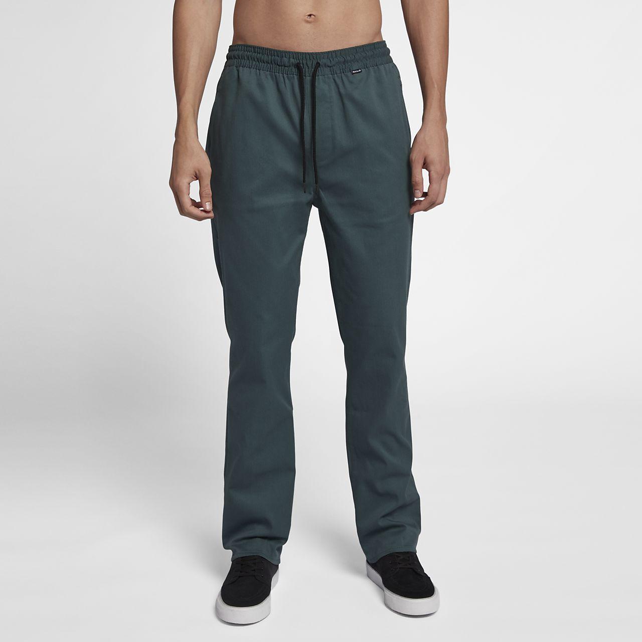 Pantalones para hombre Hurley Dri-FIT Ditch