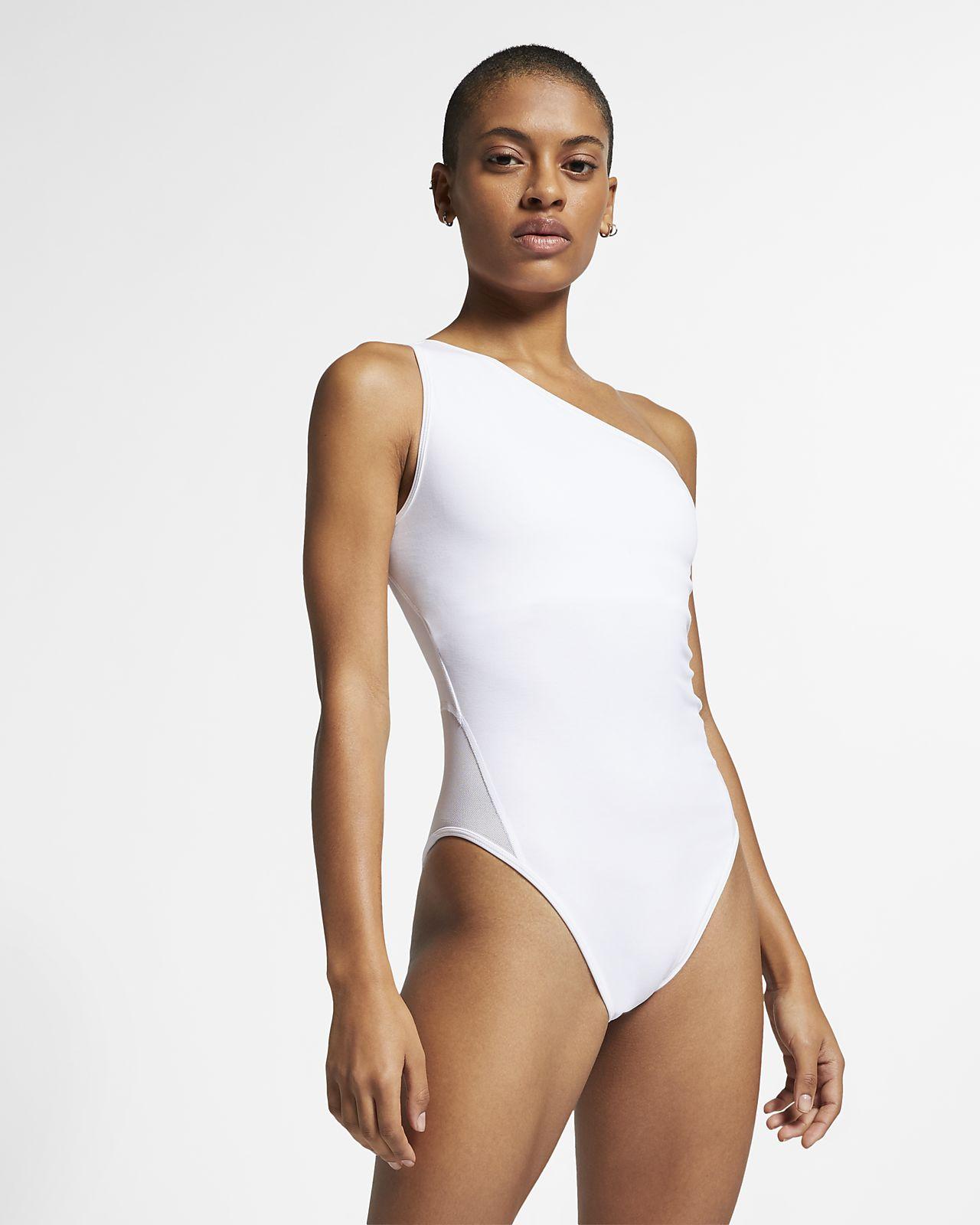 a6d661089f582 Nike Dri-FIT Women's Yoga Training Bodysuit. Nike.com