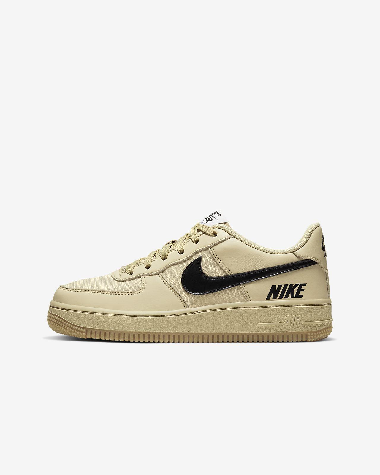 Кроссовки для школьников Nike Air Force 1 LV8 5