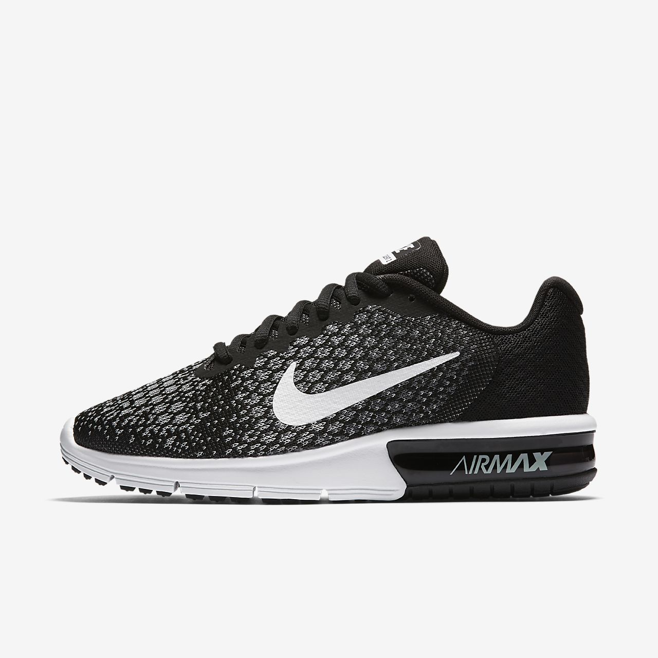 Nike Air Max Sequent 2 Womens Running Shoe