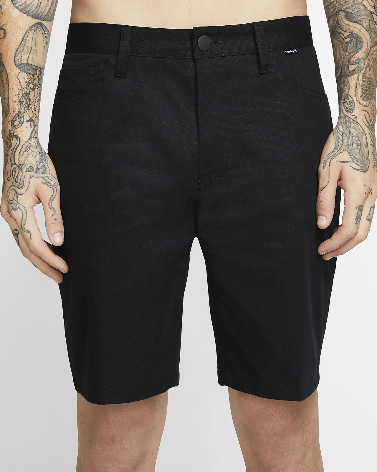 Hurley Storm Cotton™ 5 Pocket Men's 48cm (approx.) Shorts