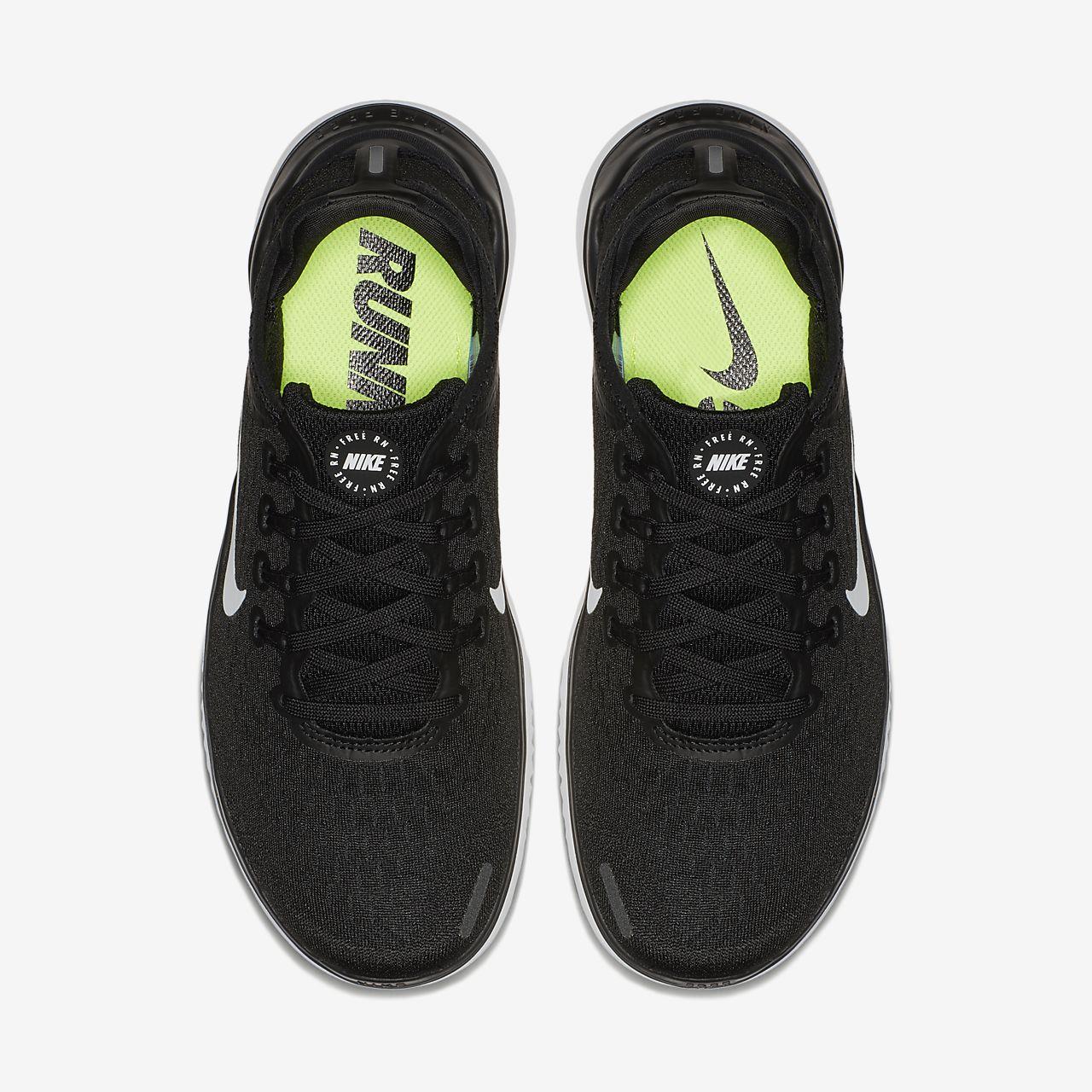 Nike Free RN 2018 Women s Running Shoe. Nike.com 132daa6ad
