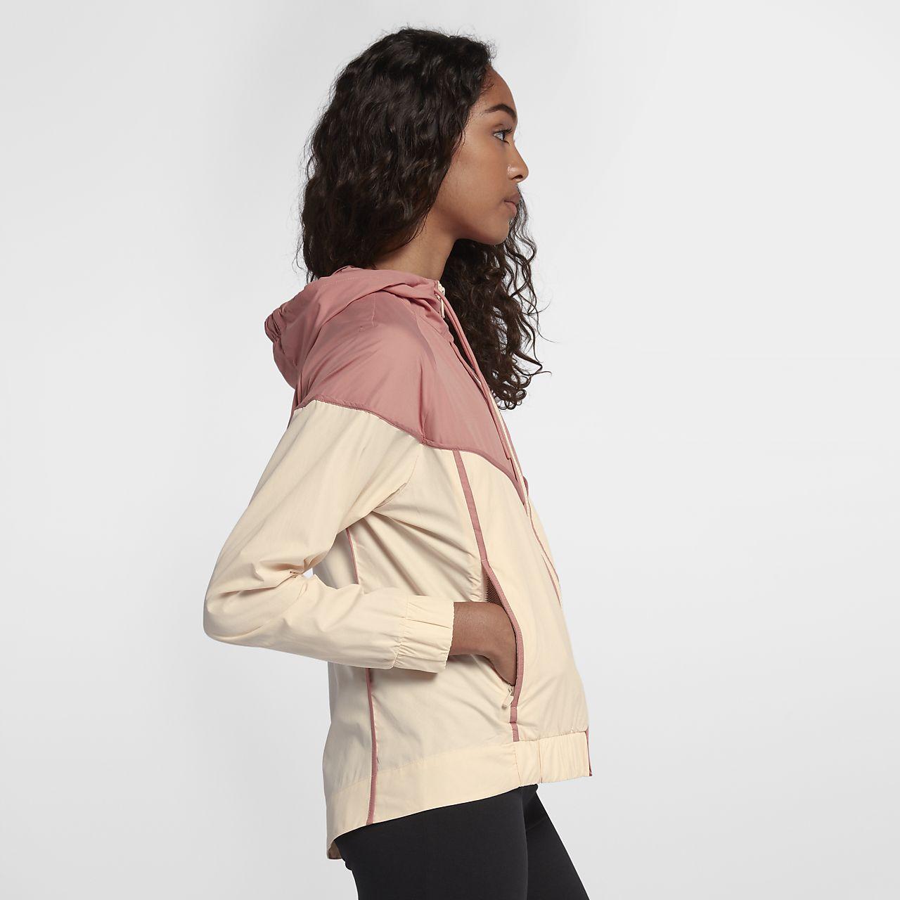 new concept eb92d 57cce Low Resolution Nike Sportswear Windrunner Womens Woven Windbreaker Nike  Sportswear Windrunner Womens Woven Windbreaker