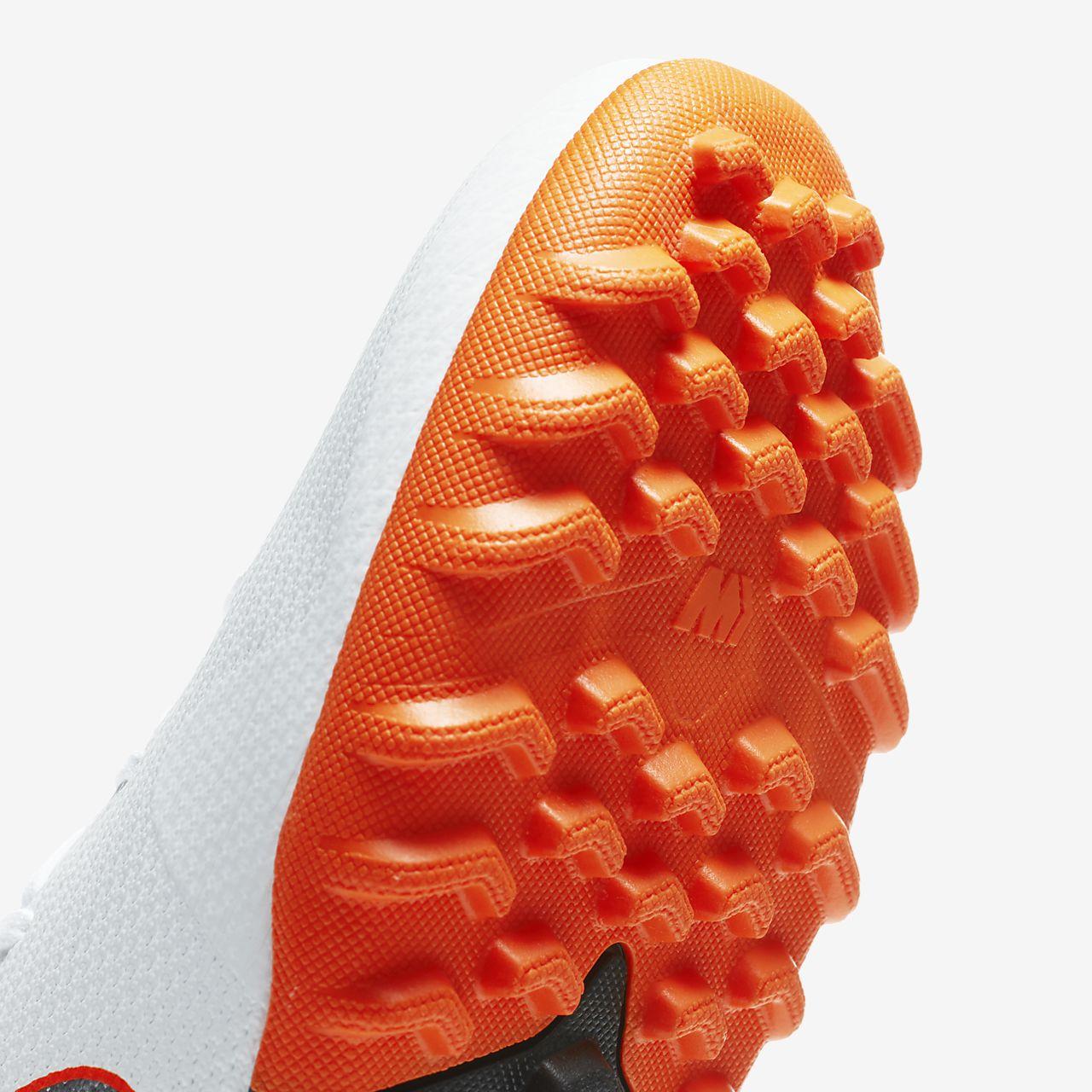 ... Nike MercurialX Superfly VI Academy Artificial-Turf Soccer Shoe