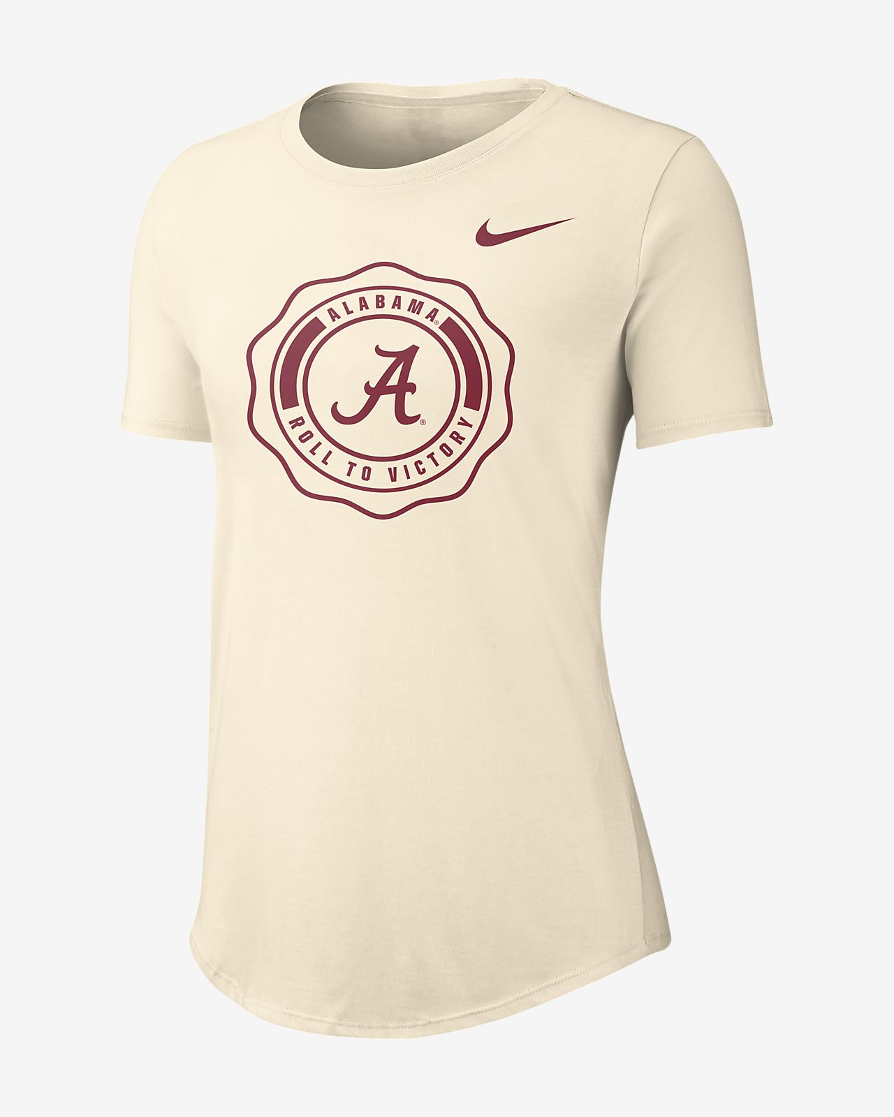 Nike College (Alabama) Women's T-Shirt