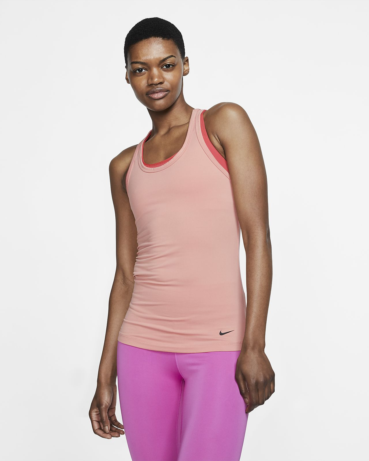 Nike Women's Yoga Training Tank