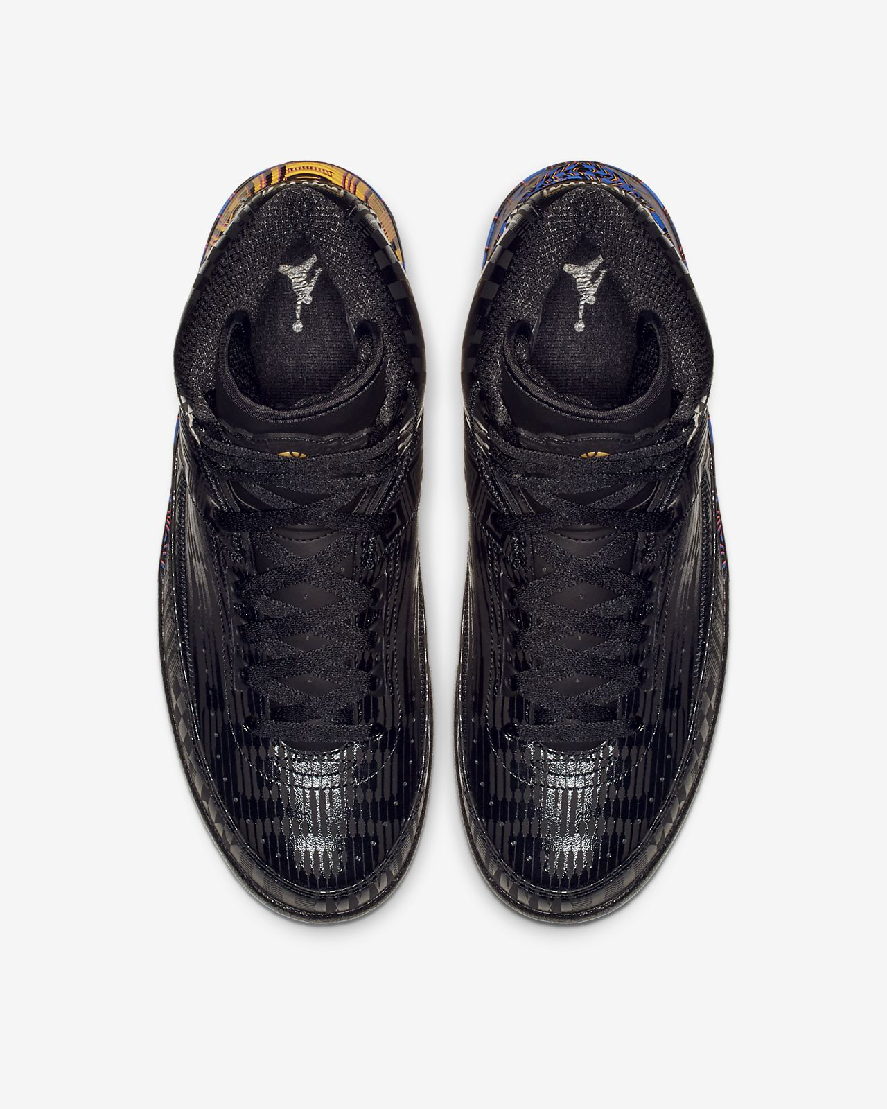 pretty nice 0fa66 17c3d ... Air Jordan 2 Retro BHM Men s Shoe