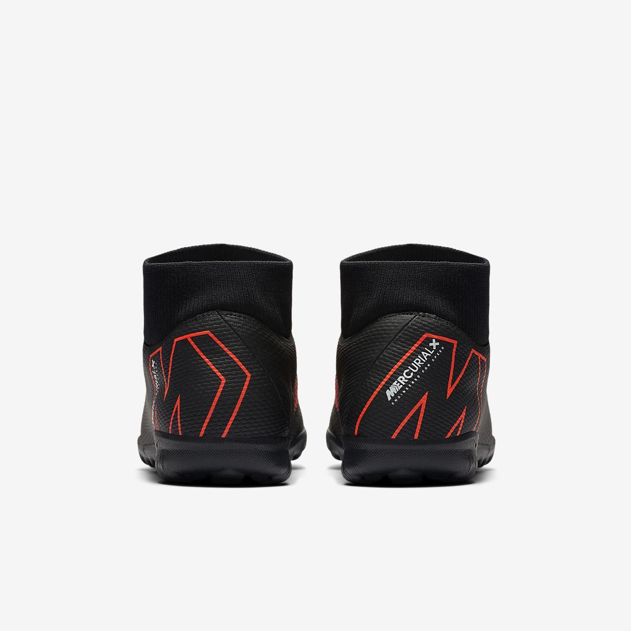 Nike MercurialX Superfly VI Academy Fußballschuh für Kunstrasen