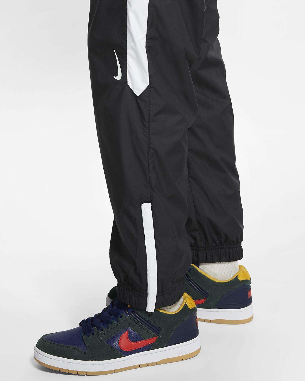 stabilna jakość specjalne wyprzedaże duża zniżka Nike SB Shield Men's Swoosh Skate Tracksuit Bottoms