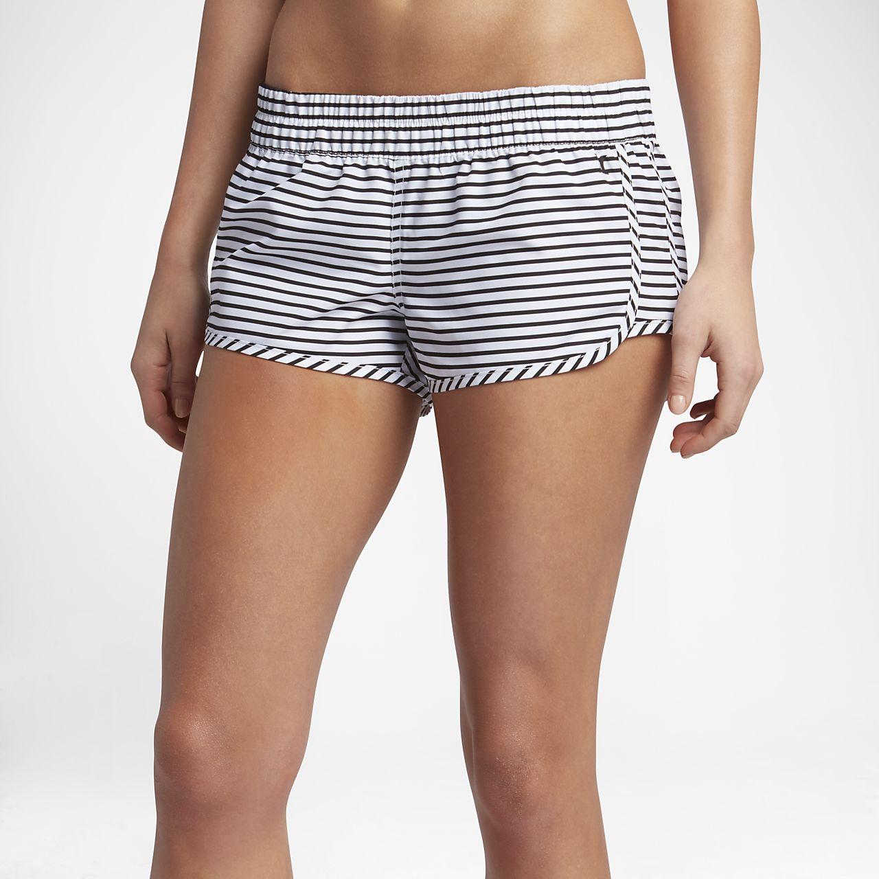 Hurley Supersuede Stripe Beachrider Women's 2.5\