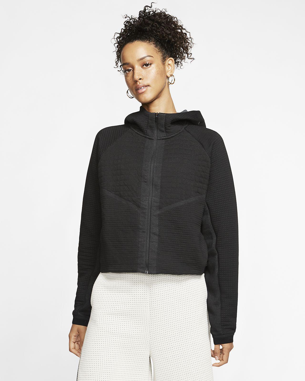Nike Sportswear City Ready Women's Fleece Full Zip Jacket