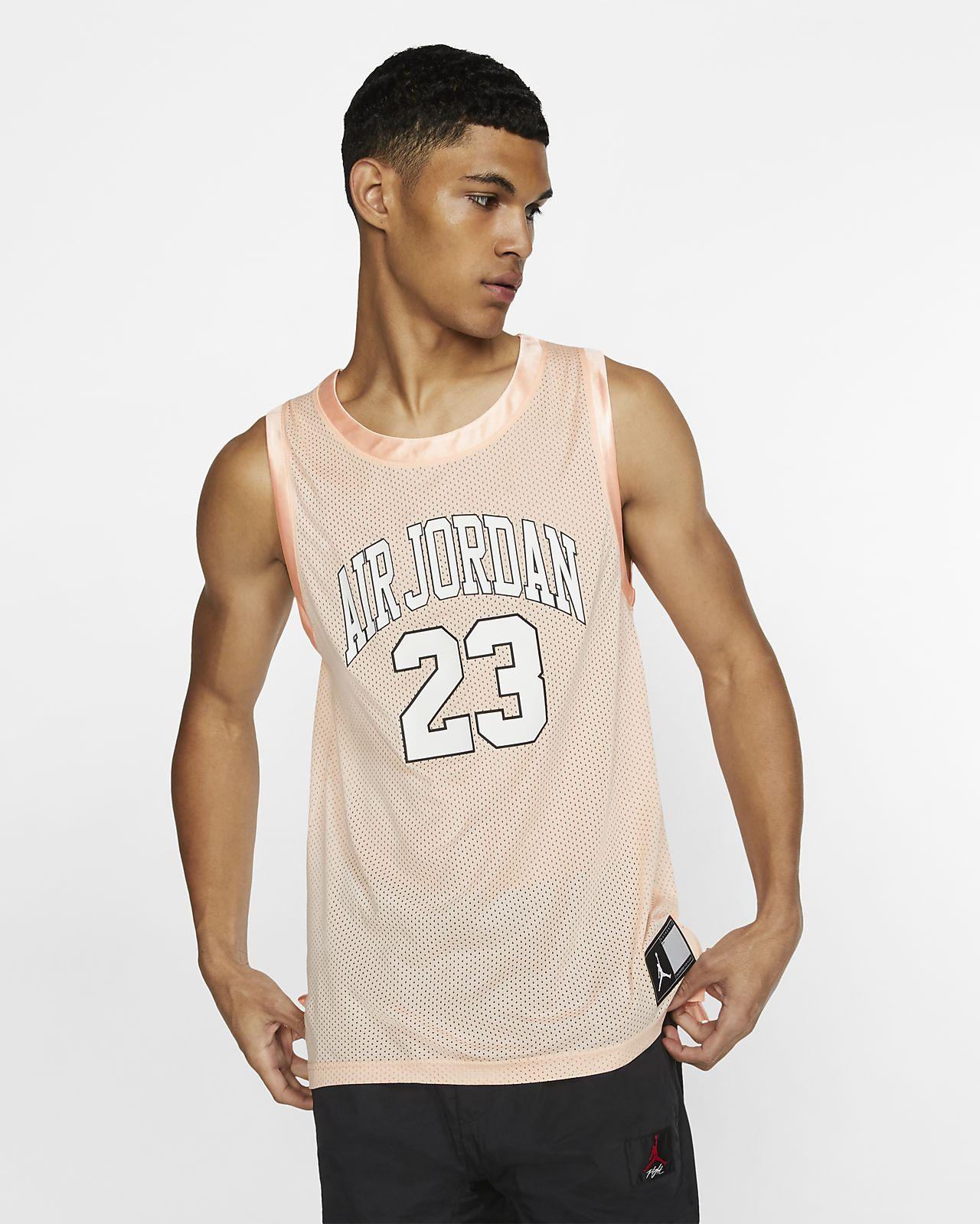 Camisola de basquetebol Jordan DNA Distorted para homem