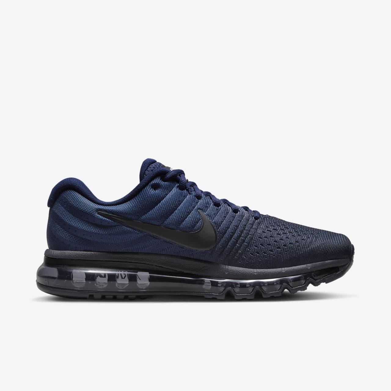 brand new e3e19 65ee9 ... Nike Air Max 2017 Men s Shoe