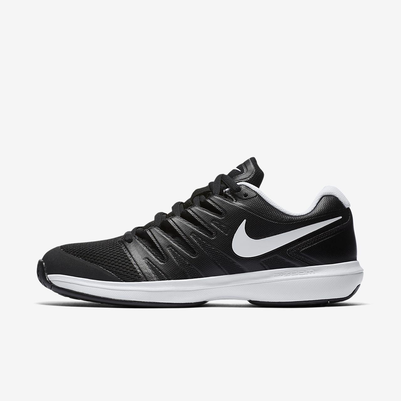 sale retailer 9d6ff 117f7 ... Chaussure de tennis NikeCourt Air Zoom Prestige Hard Court pour Homme