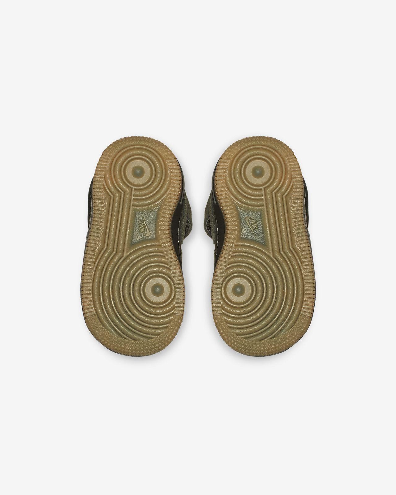Chaussure Nike Air Force 1 Mid pour BébéPetit enfant
