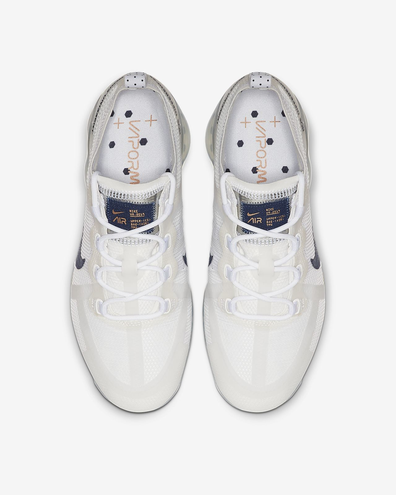 dbc67af487 Nike Air VaporMax 2019 Unité Totale Women's Shoe. Nike.com ZA