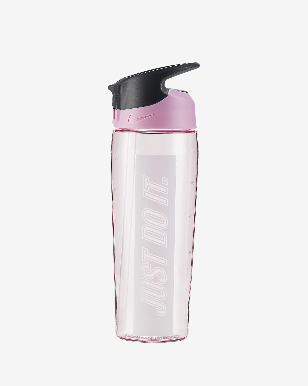 Nike 710 ml TR HyperCharge Straw Botella de agua