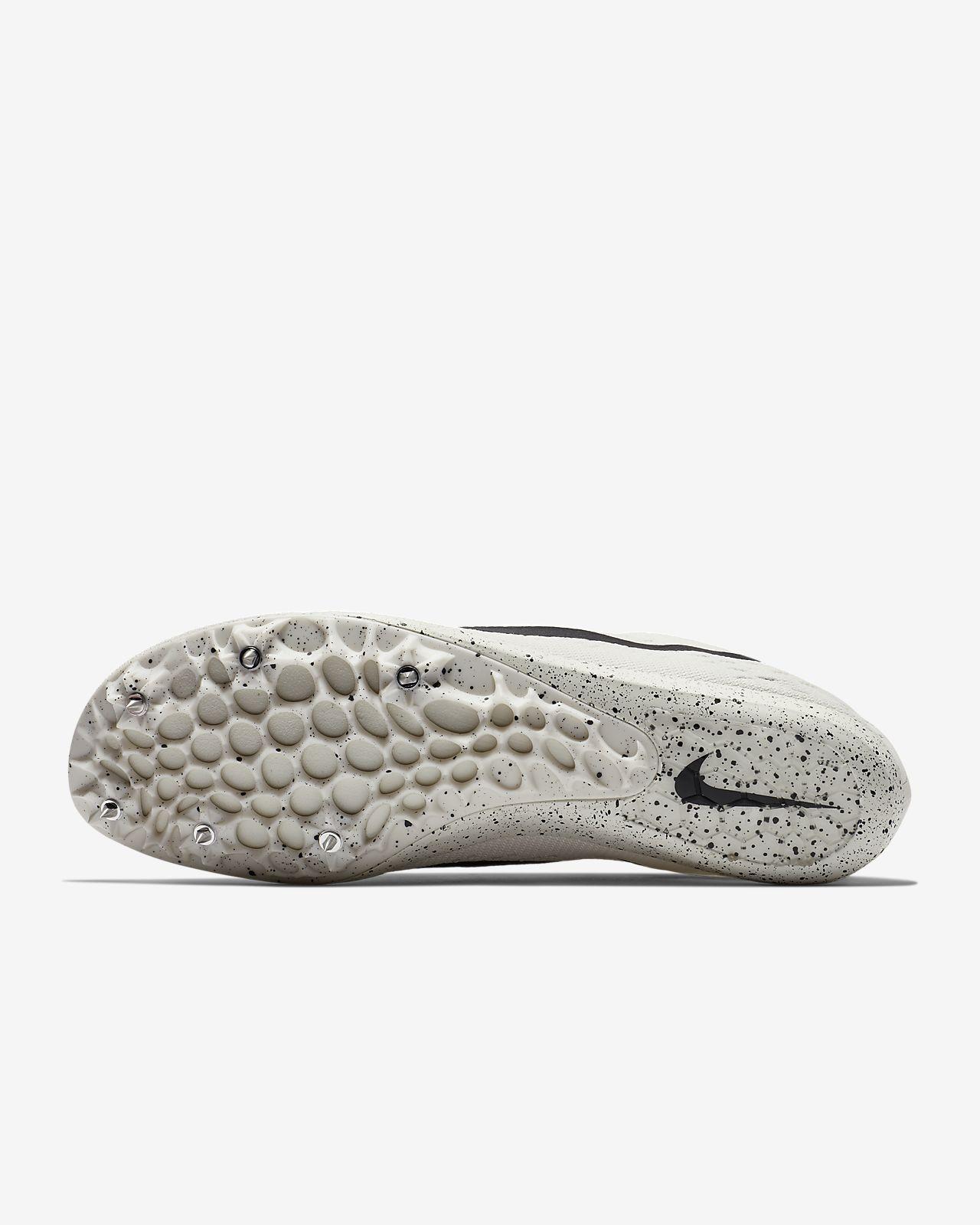more photos b3991 0bc31 ... Chaussure de course à pointes mixte Nike Zoom Victory 3