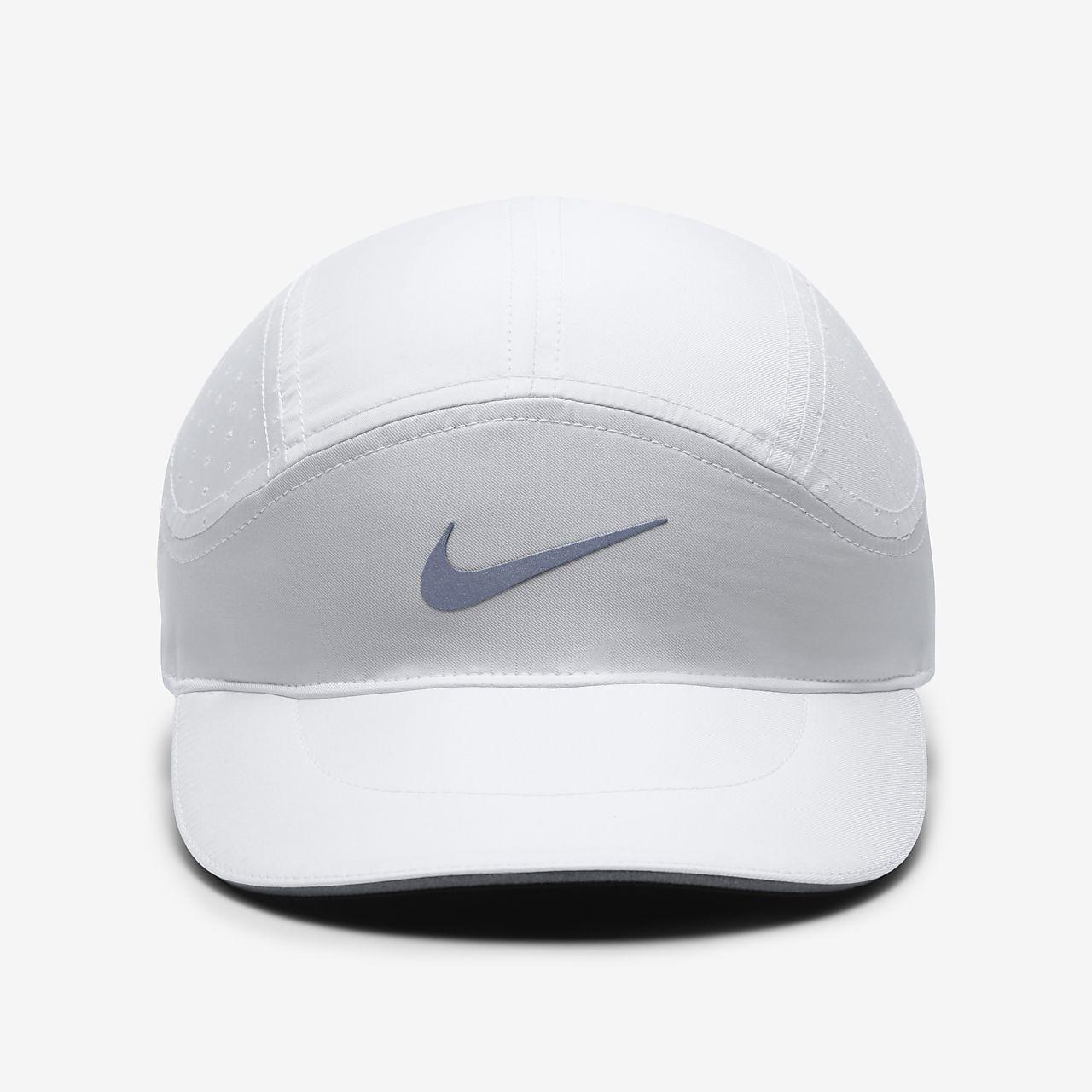 Καπέλο για τρέξιμο Nike AeroBill