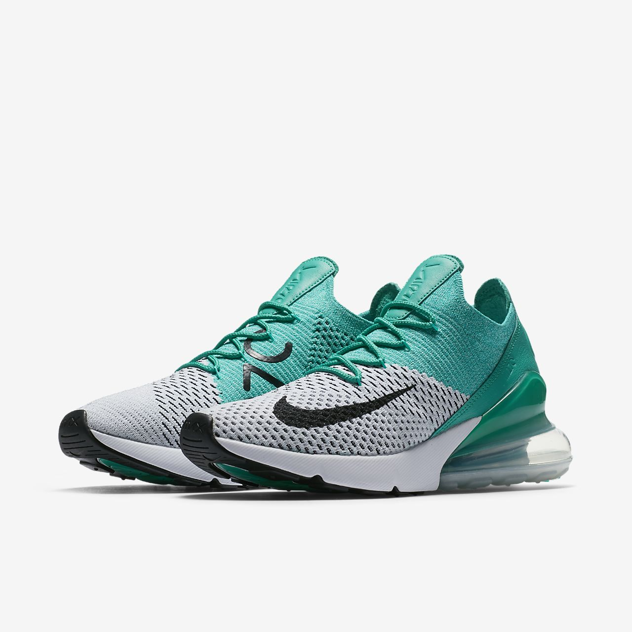 nike air max 270 flyknit homme prix