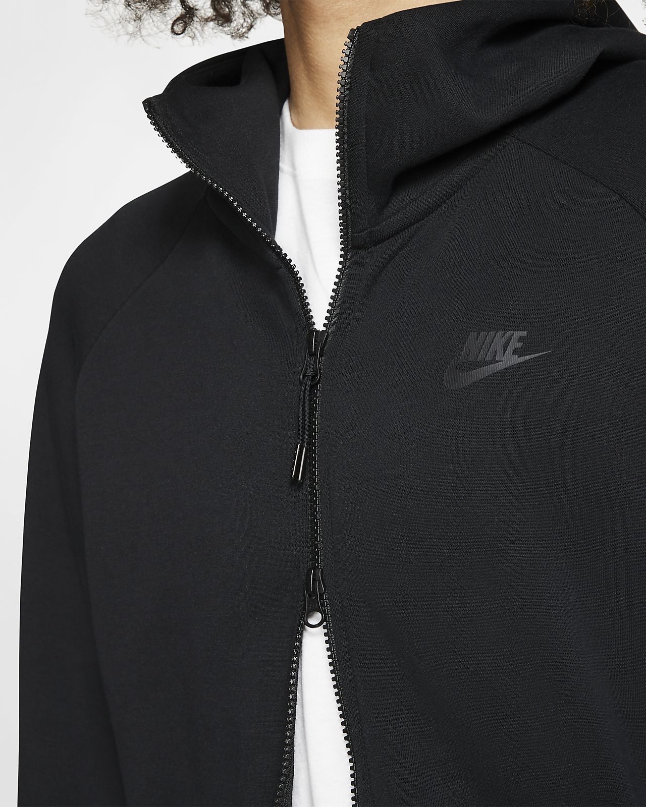 Nike Sportswear Tech Fleece Men's Full Zip Hoodie