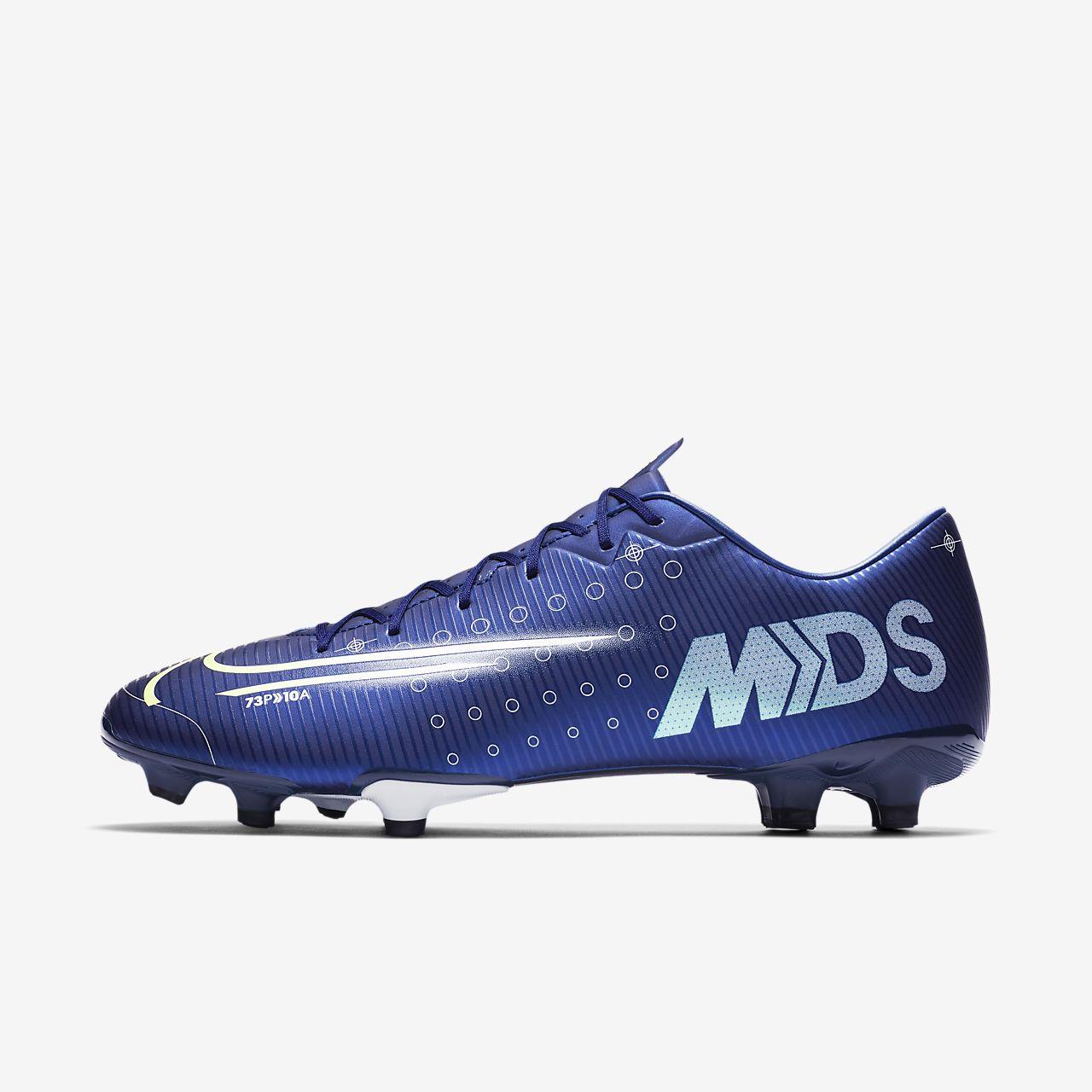 Chaussure de football multi surfaces à crampons Nike Mercurial Vapor 13 Academy MDS MG