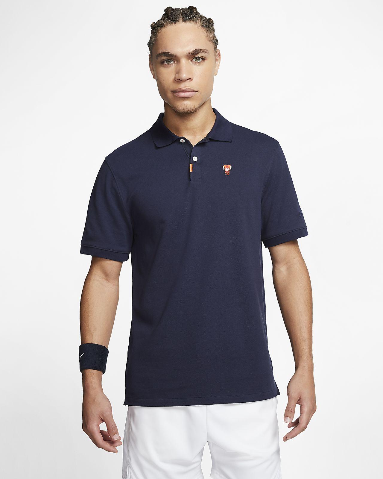 """Polo de ajuste entallado The Nike Polo """"Frank"""""""
