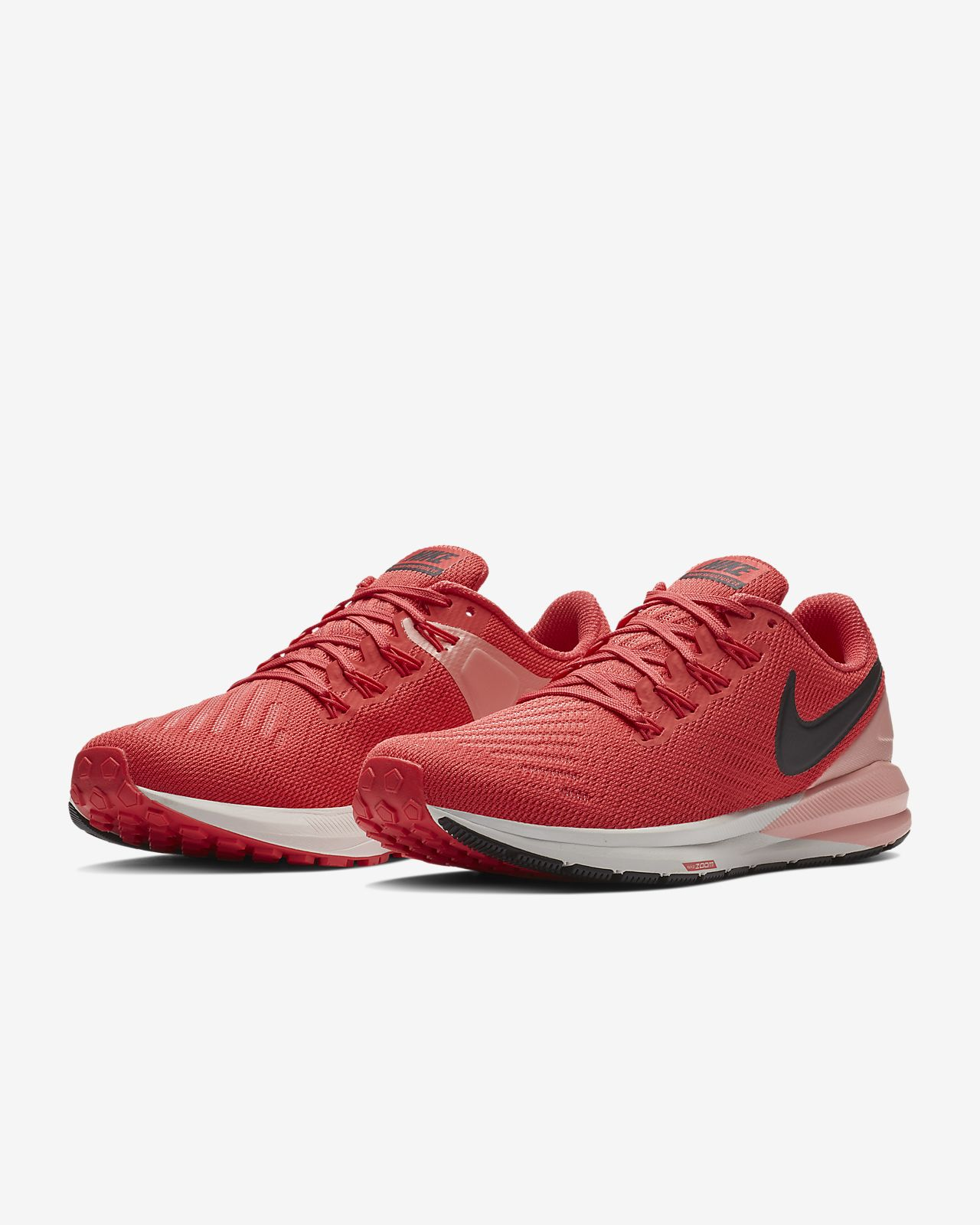 3417ad31997 Nike Air Zoom Structure 22 Zapatillas de running - Mujer. Nike.com ES