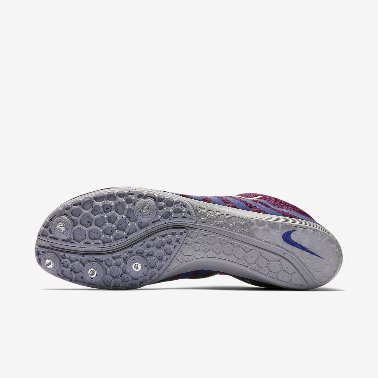huge discount 8b11a bde55 ... Nike Zoom D Unisex Distance Spike