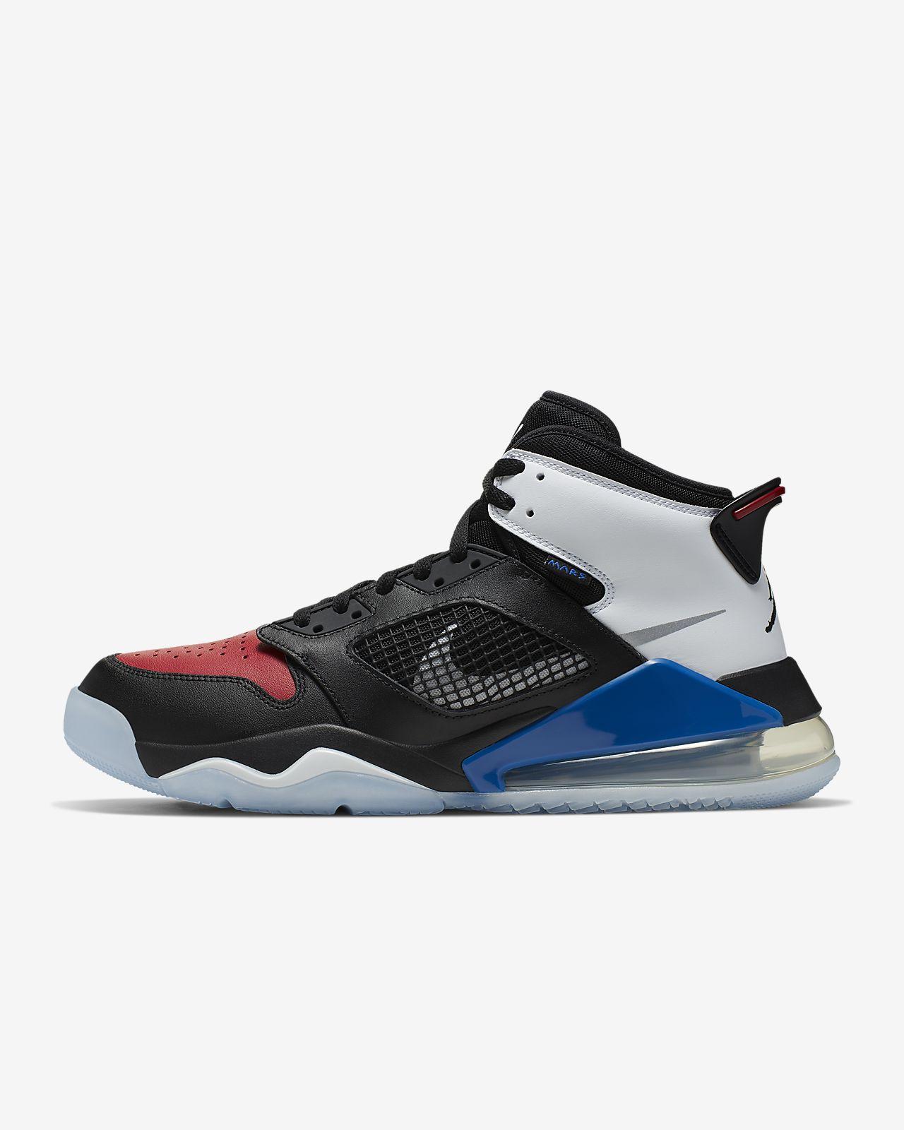 Jordan Mars 270 Men's Shoe
