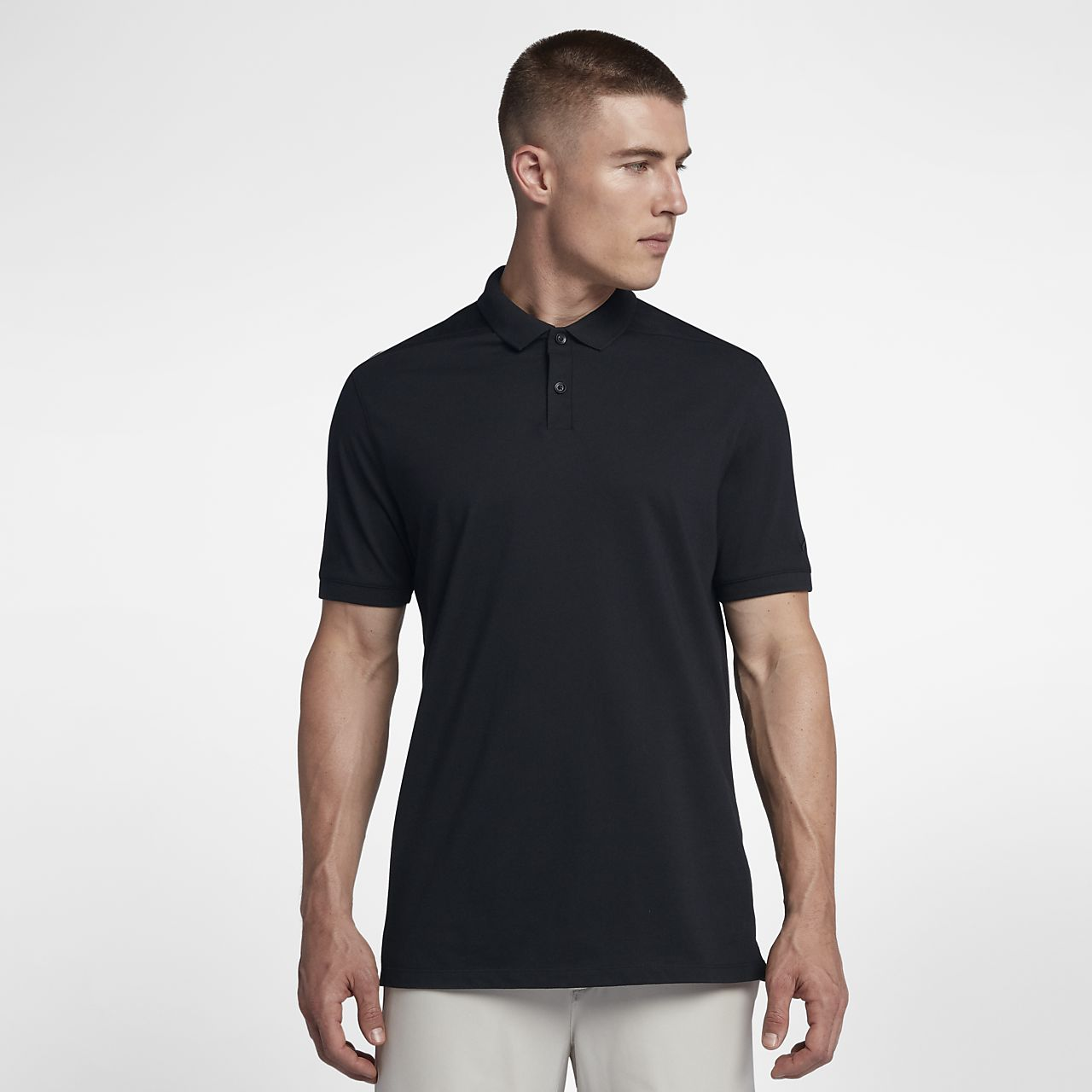 e88793ae56 Nike Dri-FIT Men's Golf Polo. Nike.com HU