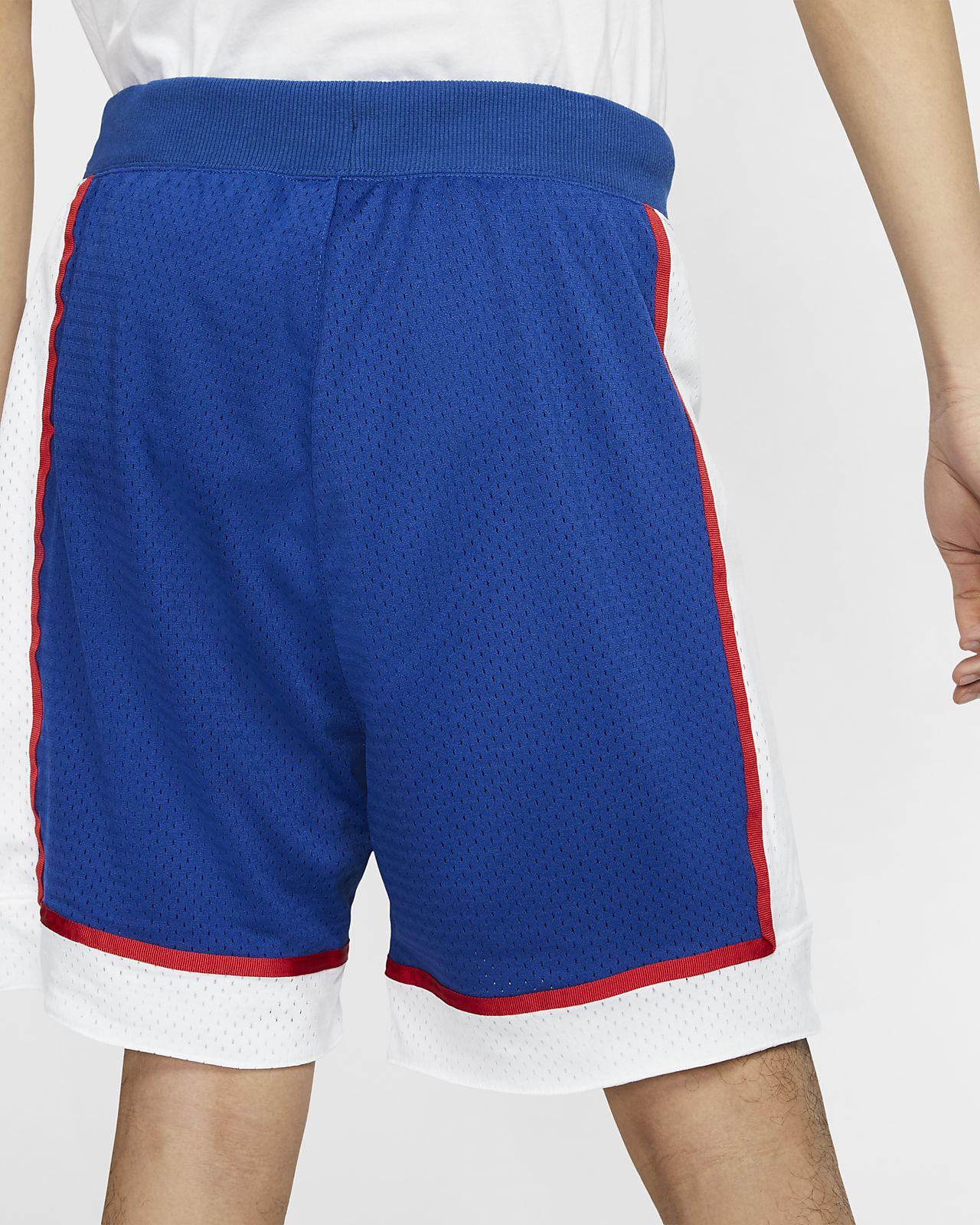 Homme Short Sportswear Pour Mesh Nike En HED29I
