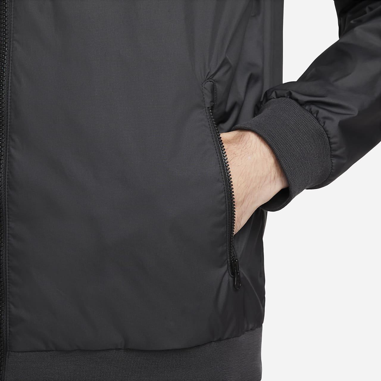 nike sportswear windrunner men 39 s jacket. Black Bedroom Furniture Sets. Home Design Ideas