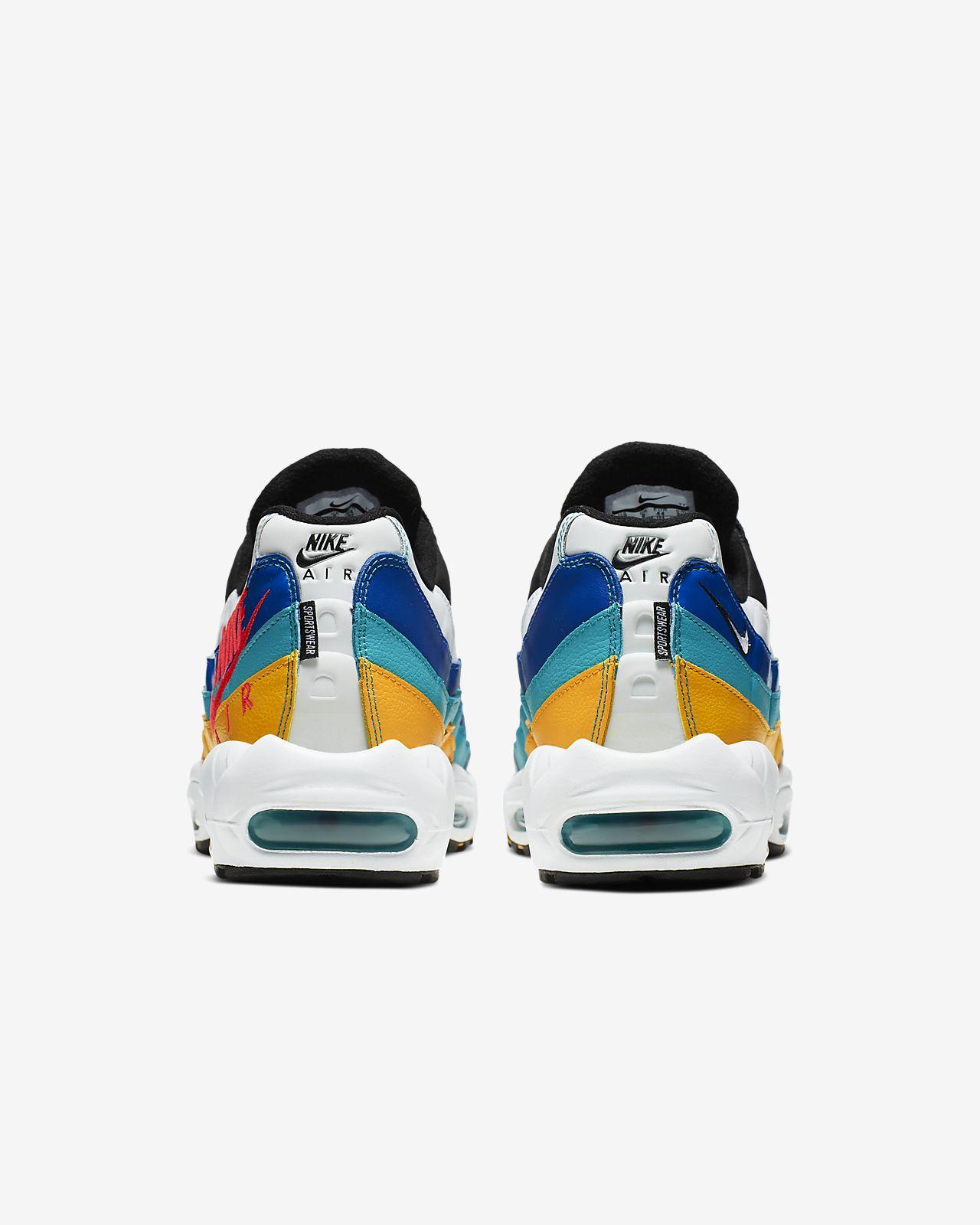 separation shoes b6019 c4242 Nike Air Max 95 SE Men's Shoe