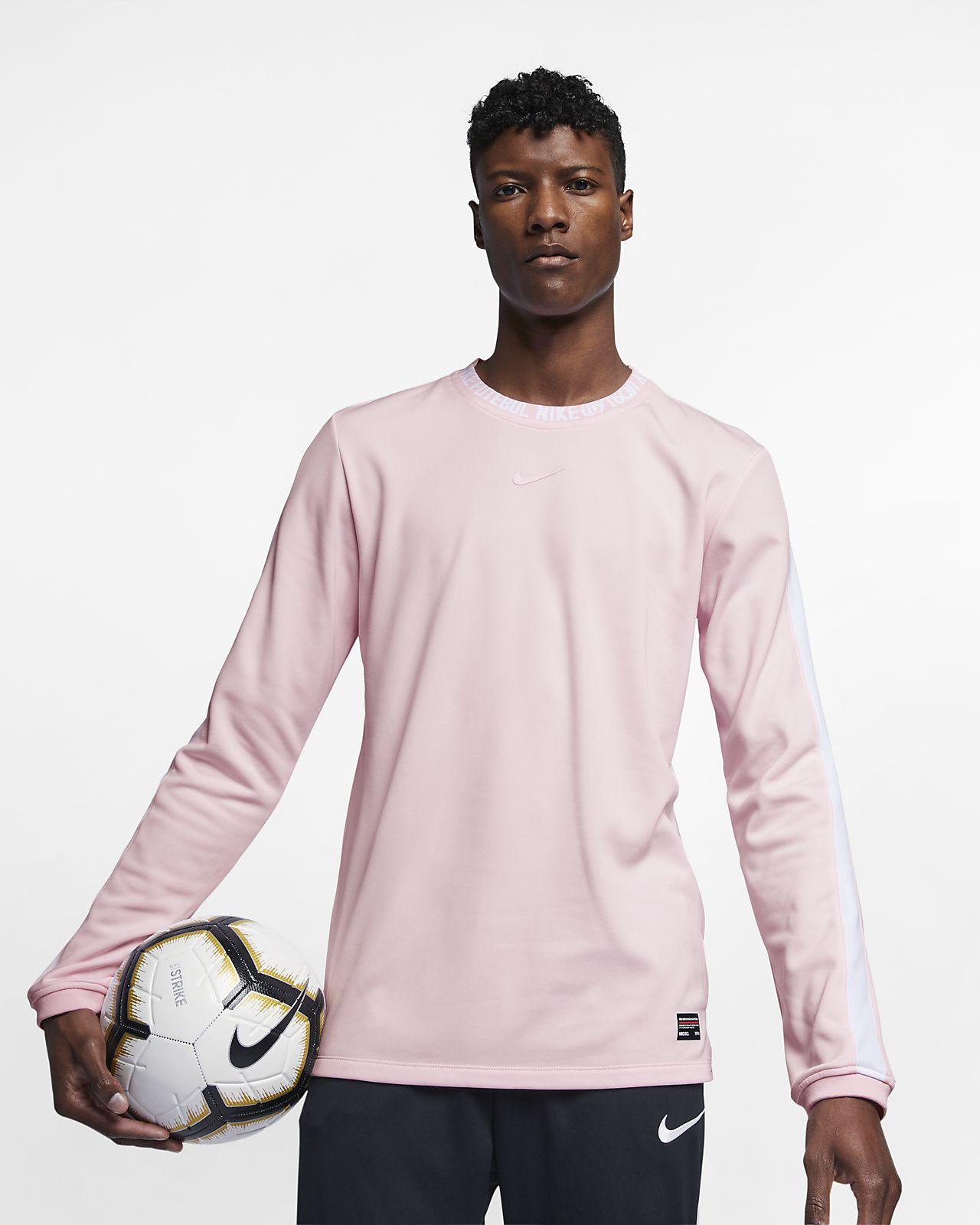 Sudadera de fútbol para hombre Nike F.C.