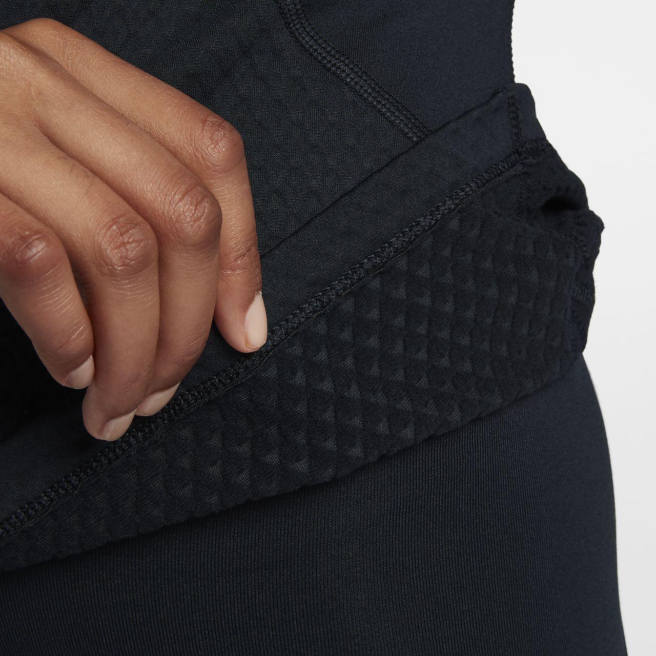 super popular 25cb3 4276a ... Träningshuvtröja Nike Pro HyperWarm Hooded för kvinnor