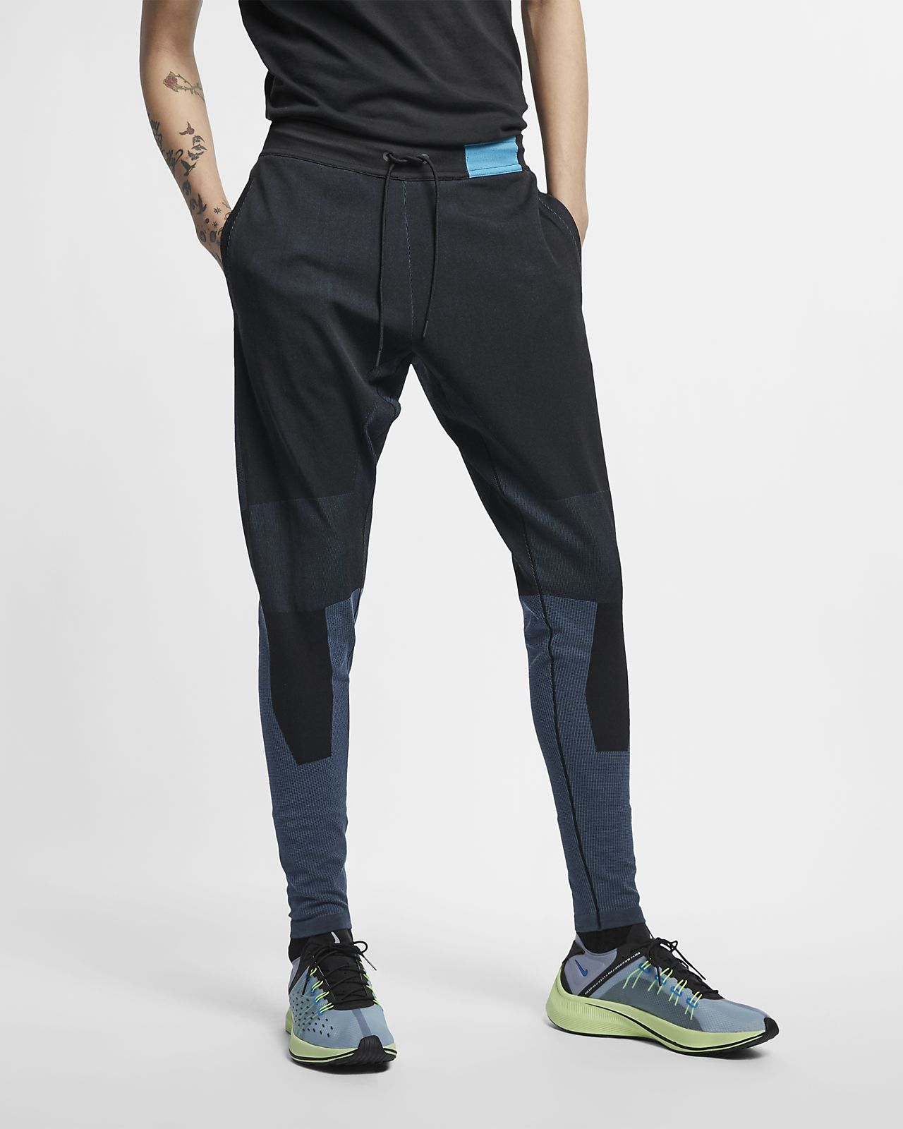 Nike Sportswear Tech Pack Men's Knit Pants