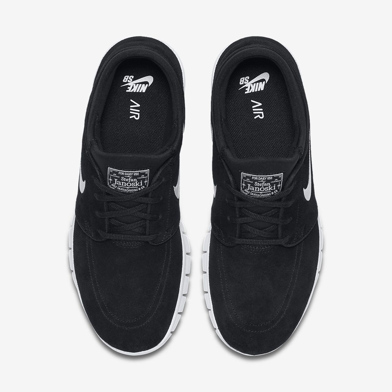 307eef0fc63 Nike SB Stefan Janoski Max L Men s Skateboarding Shoe. Nike.com NZ