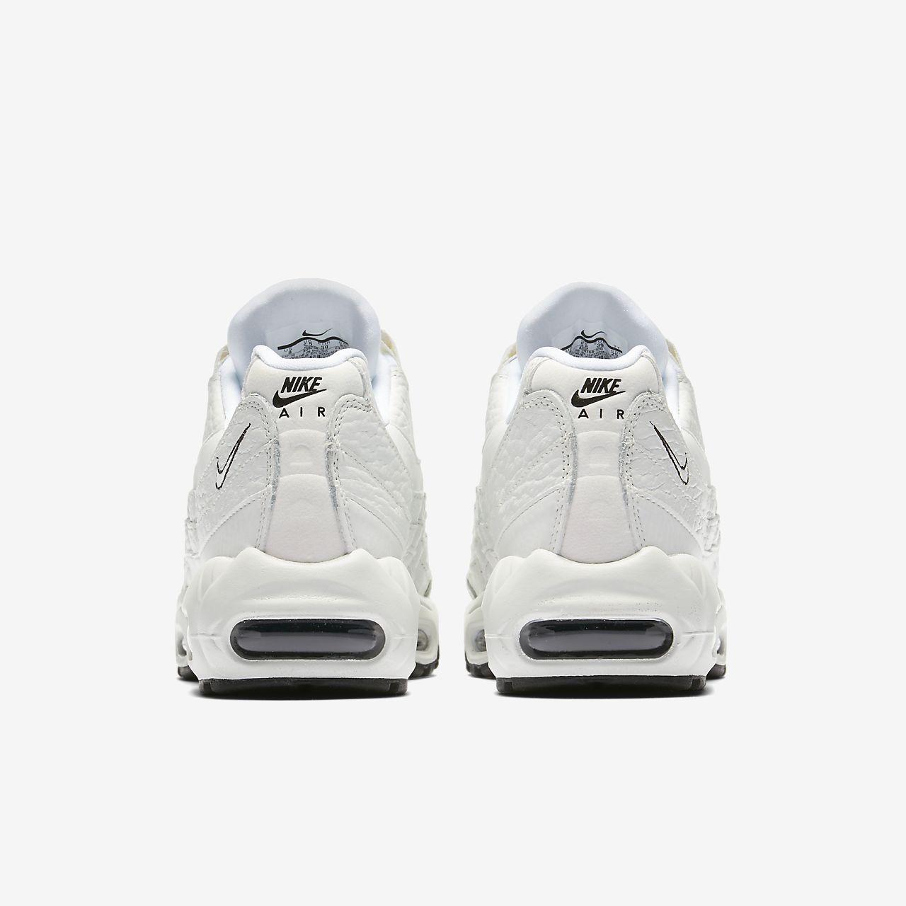 scarpa nike air max 95 summit whitenerosummit white aq8758 100