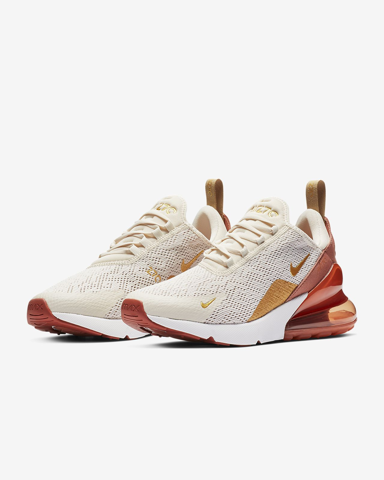 1e8de1b829e6 Nike Air Max 270 Women s Shoe. Nike.com